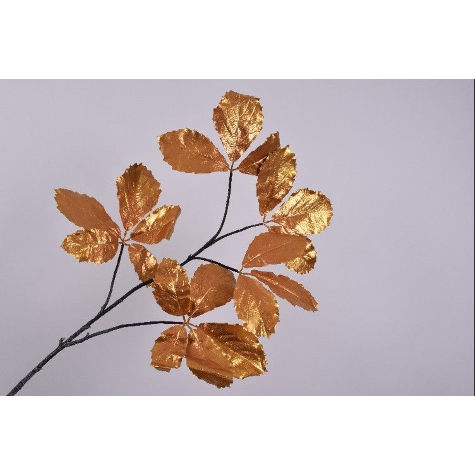 Silk-ka Bladtak Goud | 149 cm