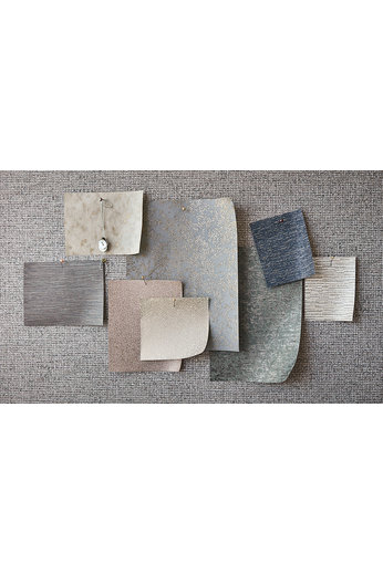 Romo Etsu Wallcoverings | Escher Shell