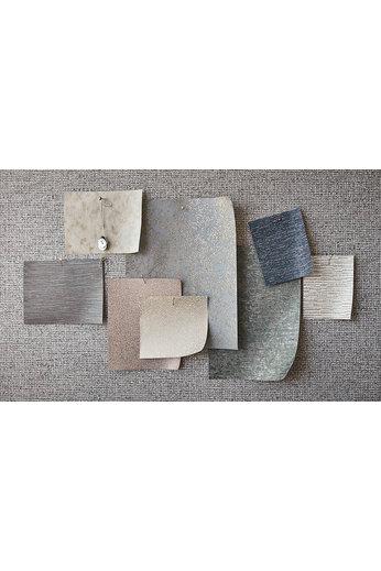 Romo Etsu Wallcoverings | Etsu French Grey