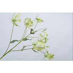 Silk-ka Gloriosa Branch Green | 110 cm