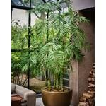 Silk-ka Plant Palm Groen | 152 cm