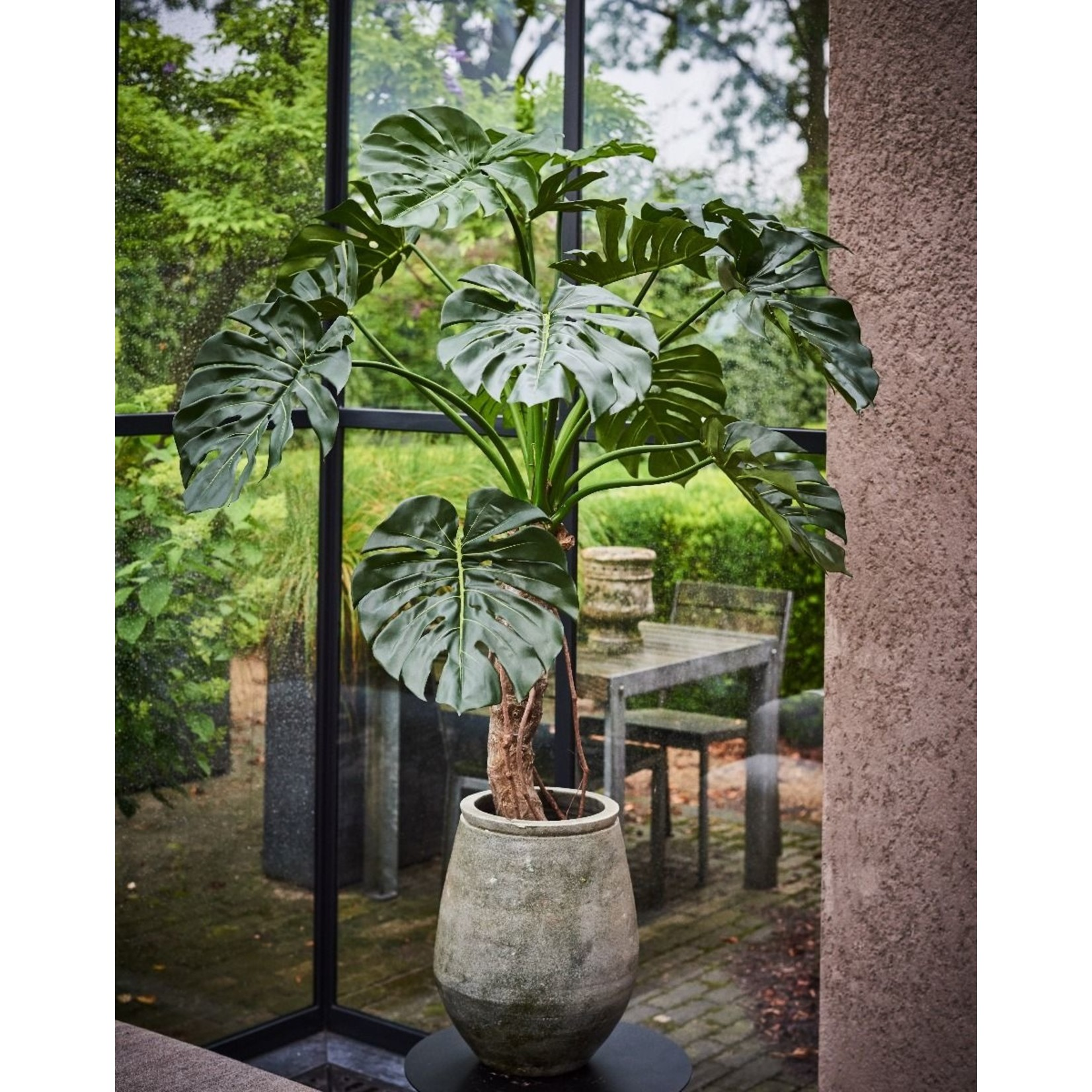 Silk-ka Plant Philodendron Green | 135 cm