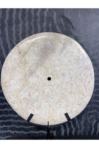 Ringstone white | Dia. 50 cm