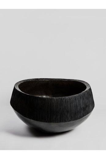 Domani ATLANTIS | Noir métallisé
