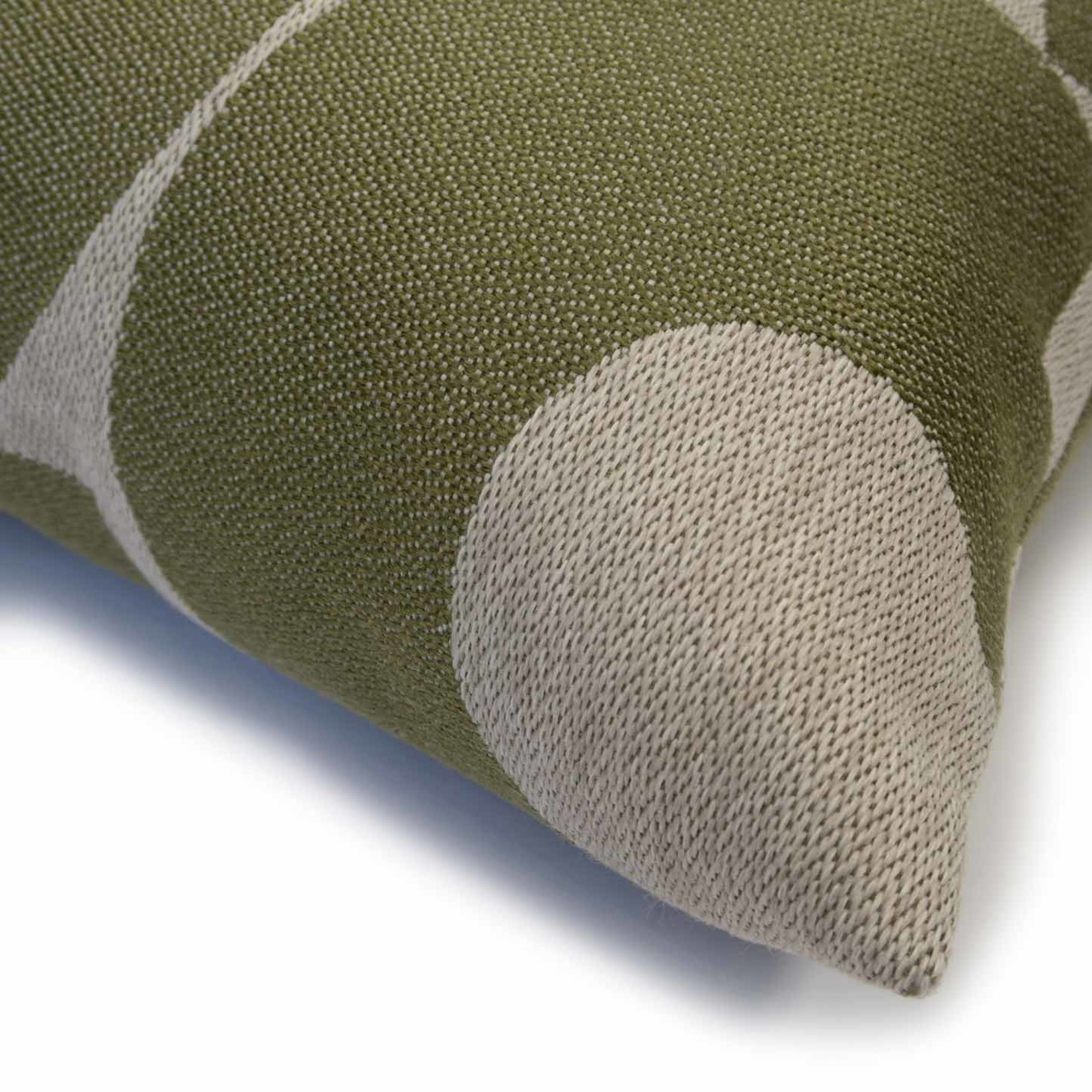 Evolution 21 Andorra Sun Green | Outdoor Cushion