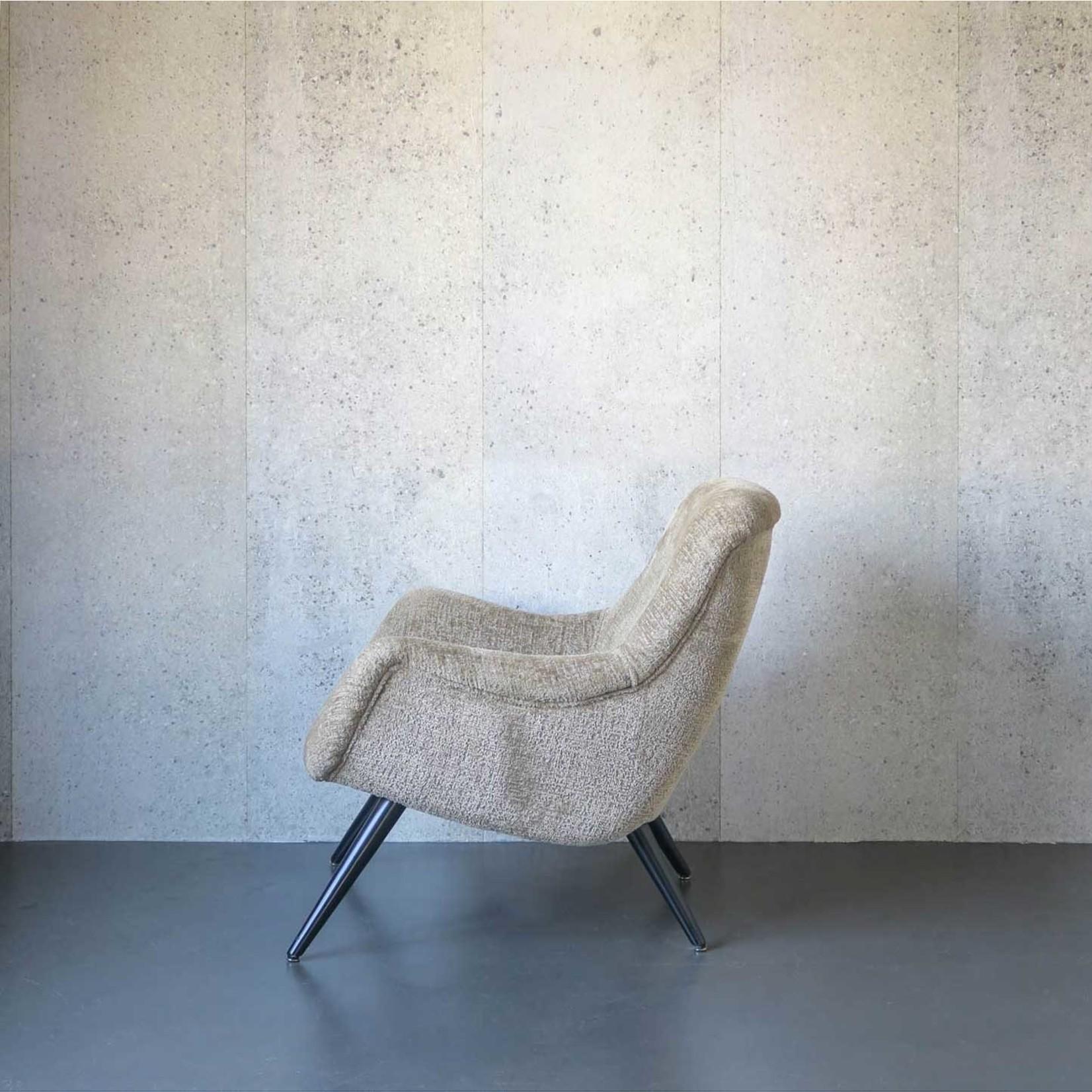 Evolution 21 Aventure Taupe | Chaise longue Flynn