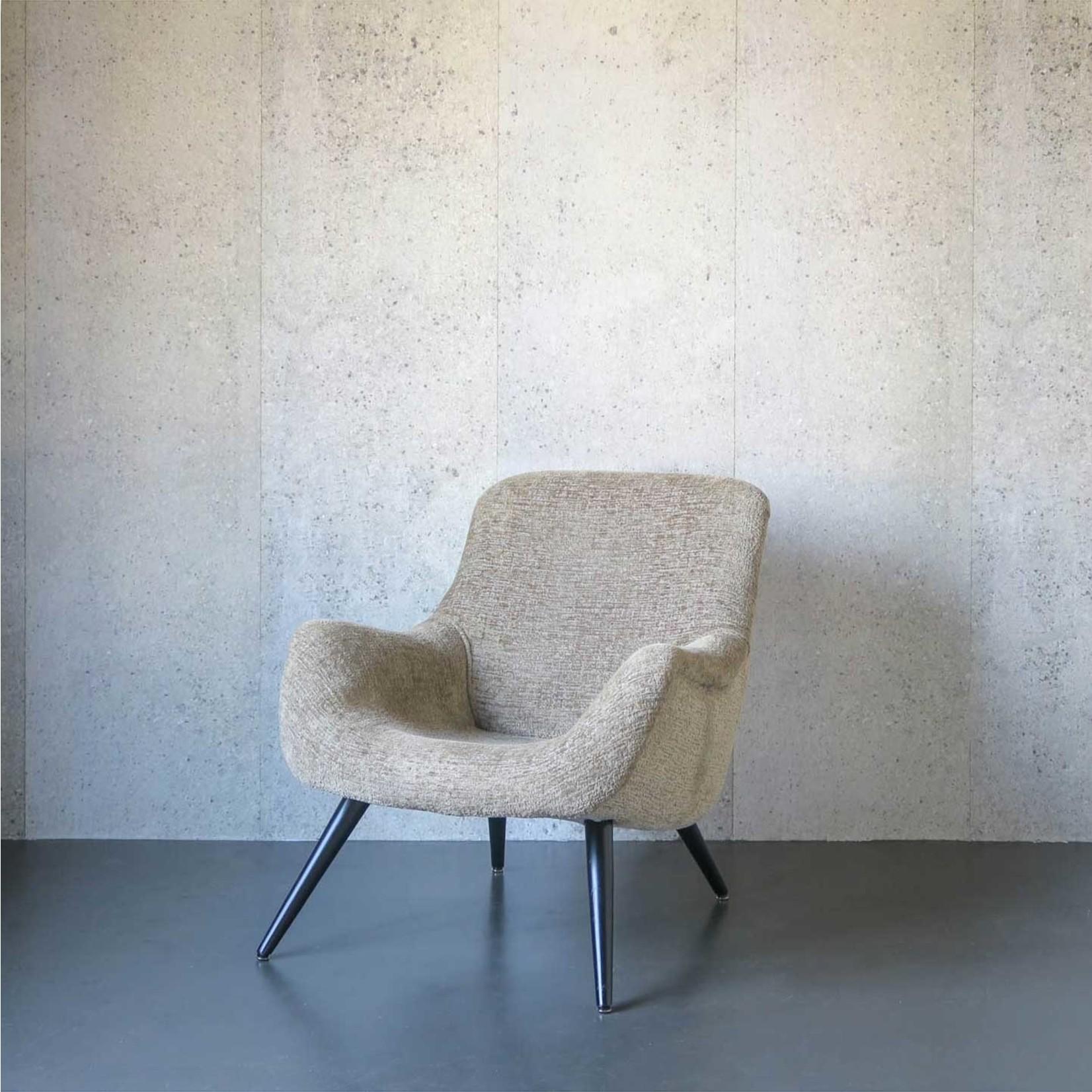 Evolution 21 Adventure Taupe | Lounge Chair Flynn