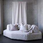 Evolution 21 Lena White | Sofa So Lucky