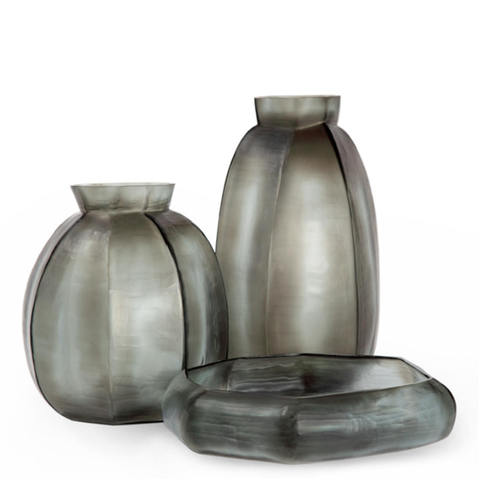 Guaxs Bowl Karakol | Indigo / Smoke Gray