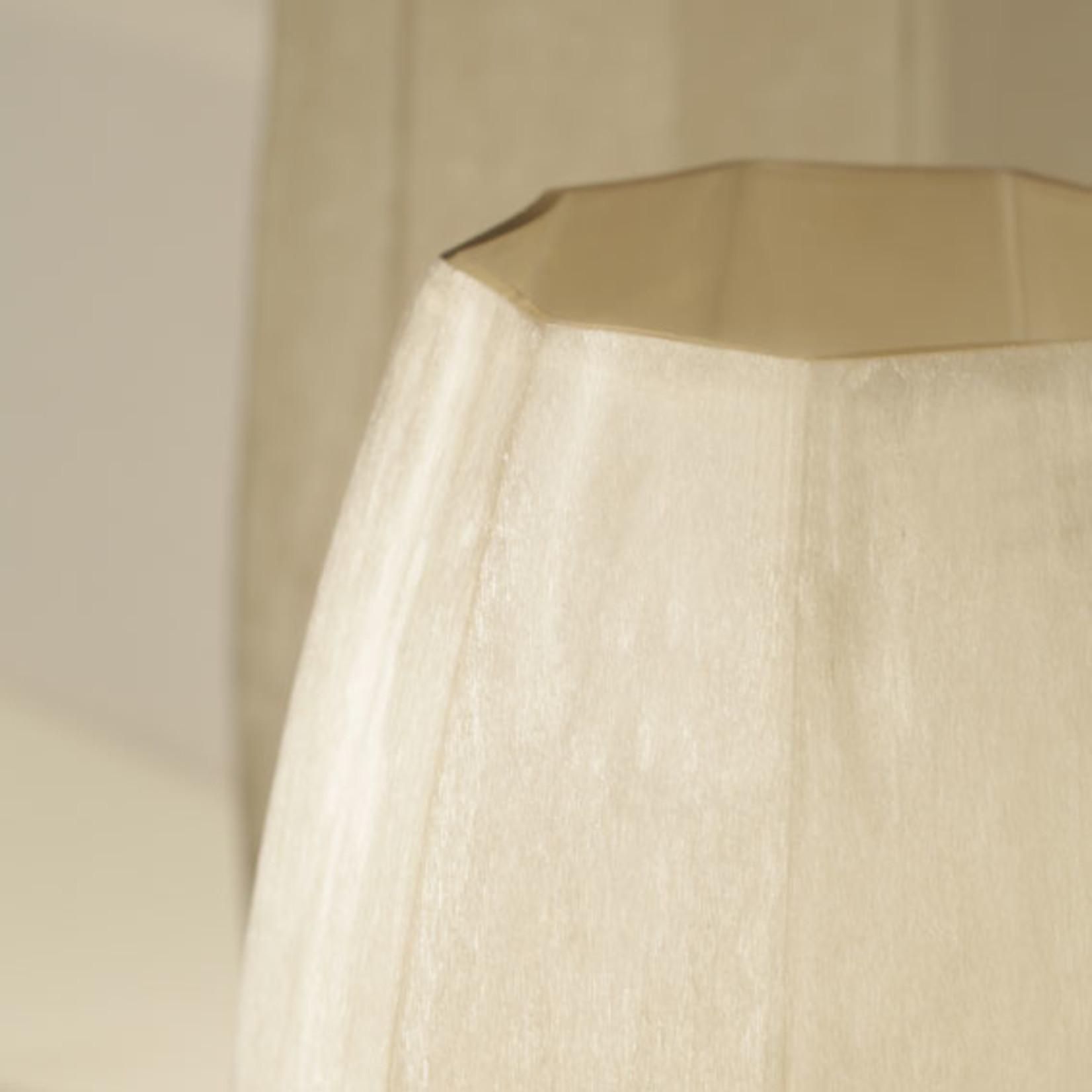 Guaxs Vase Koonam XL | gris fumée