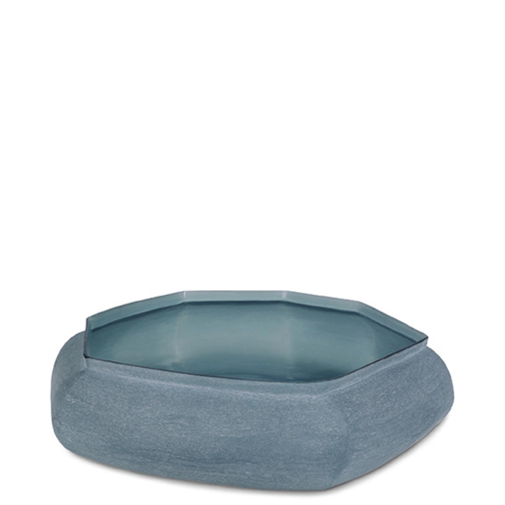 Guaxs Bowl Karakol | Indigo