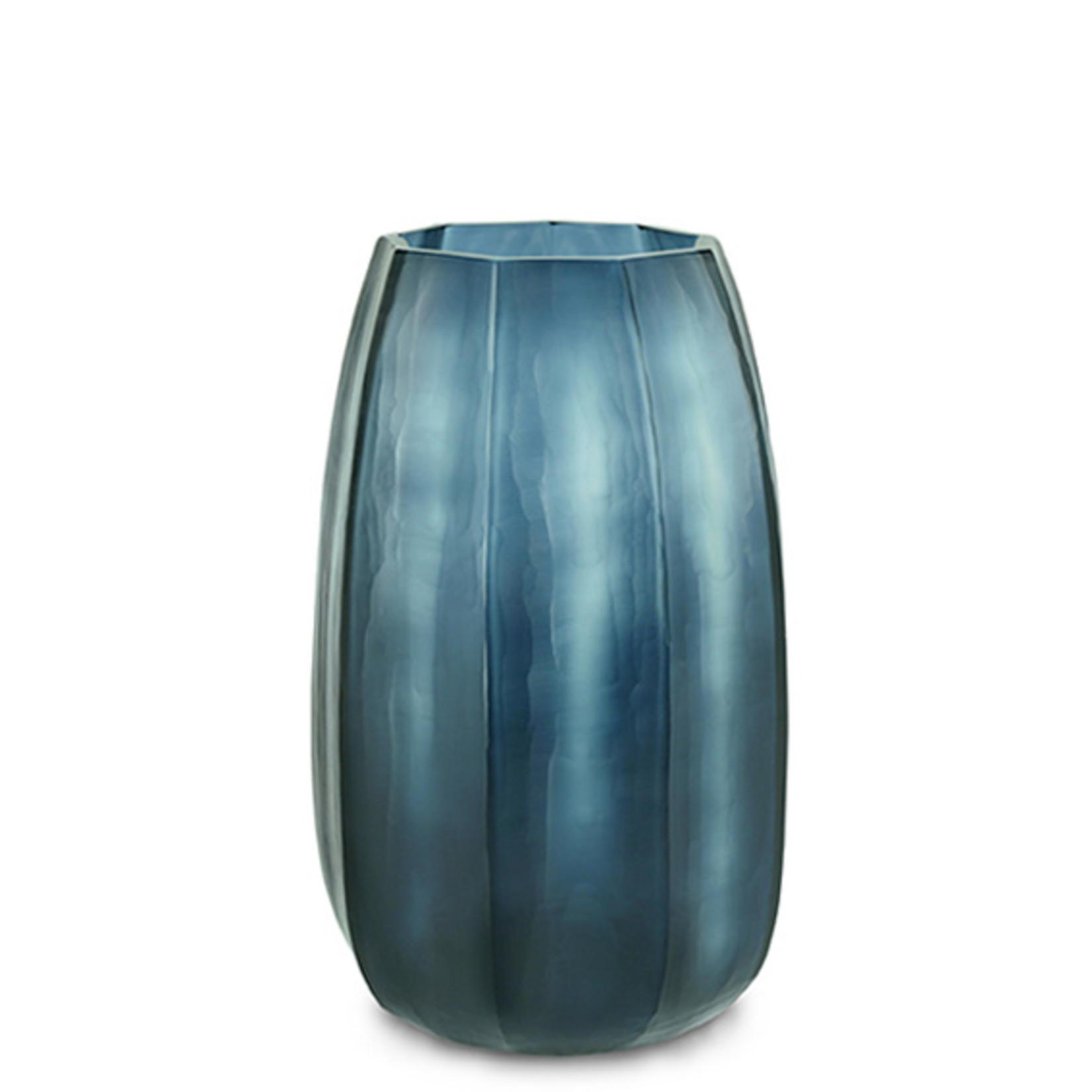 Guaxs Vaas Koonam XL   Ocean Blue / Indigo
