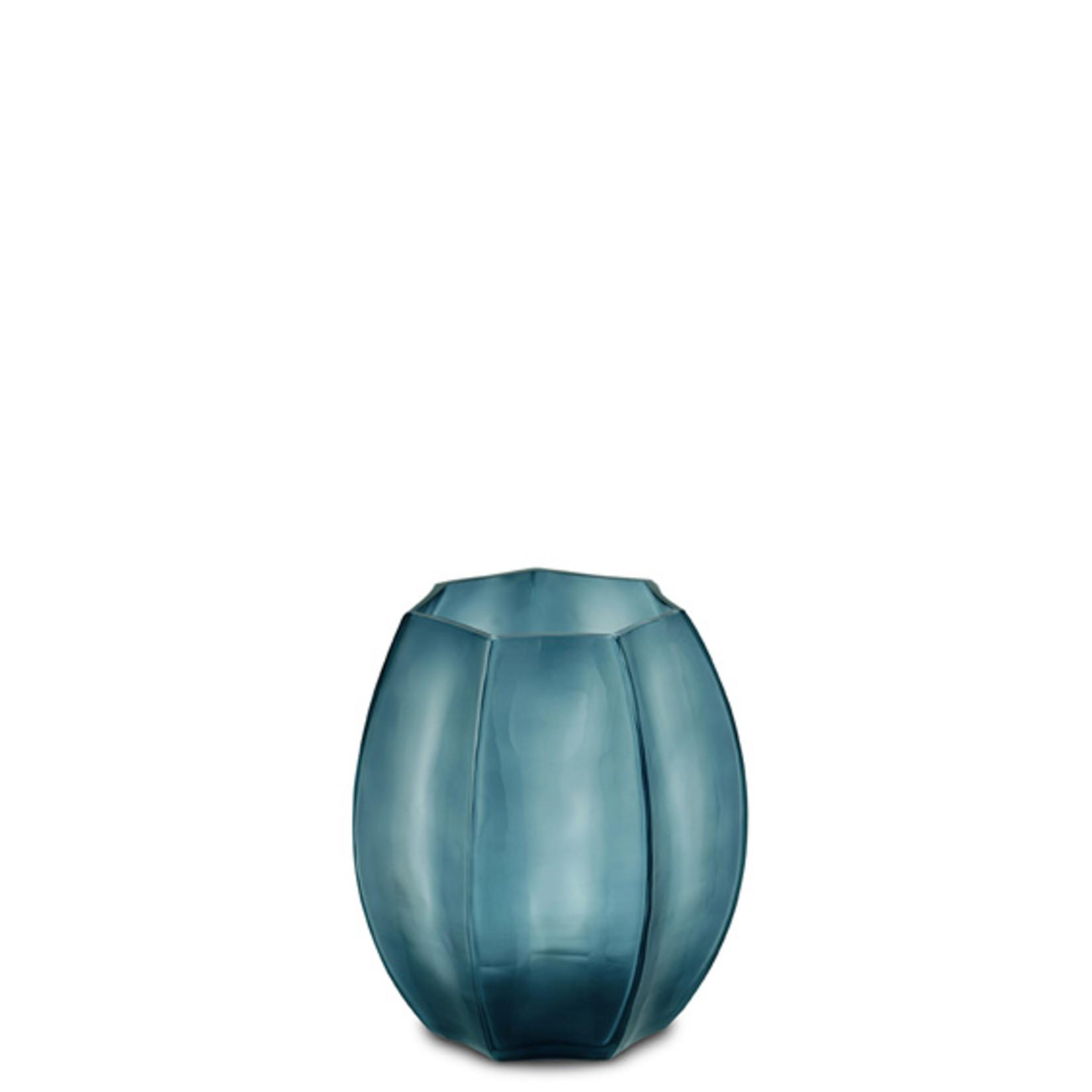 Guaxs Vaas Koonam S | Ocean Blue / Indigo
