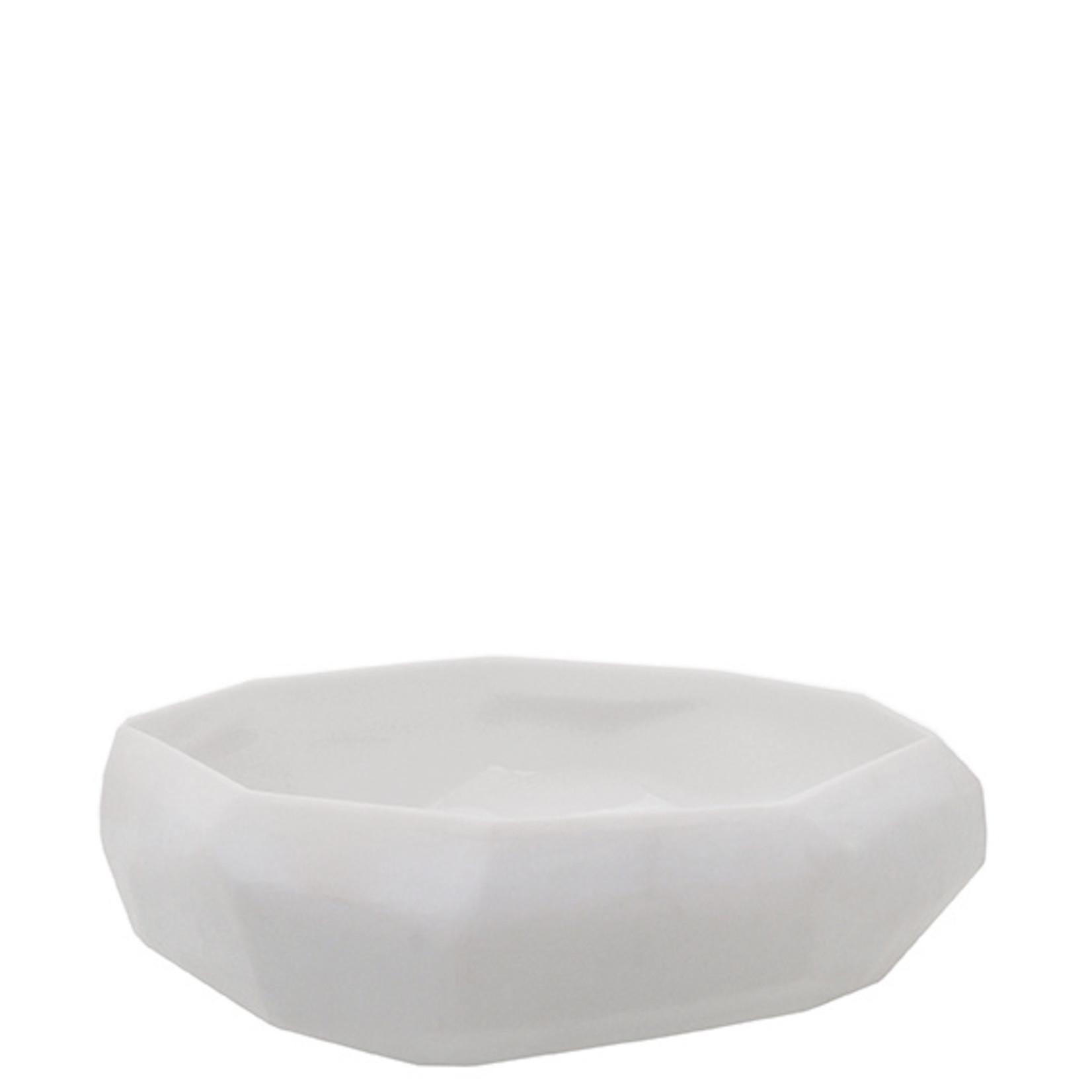 Guaxs Bol cubique   opale
