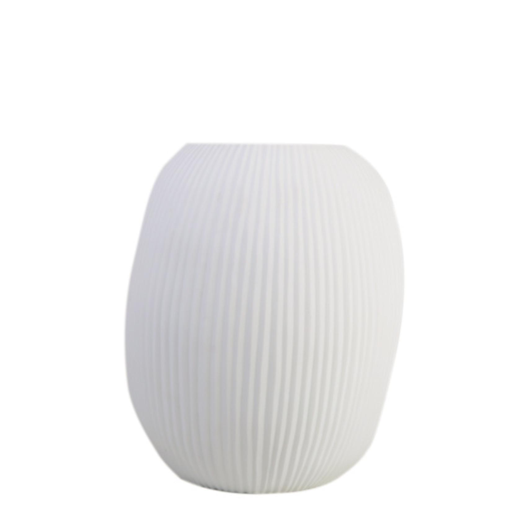 Guaxs Vase Nagaa L | opal