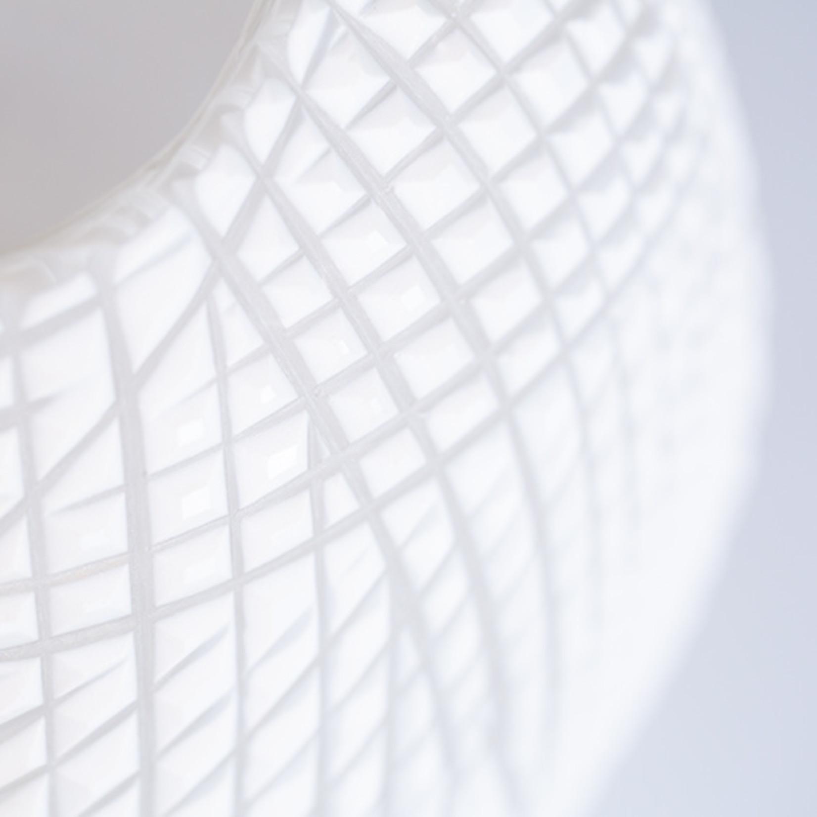 Guaxs Vase Patara Rond | Clair / Opale