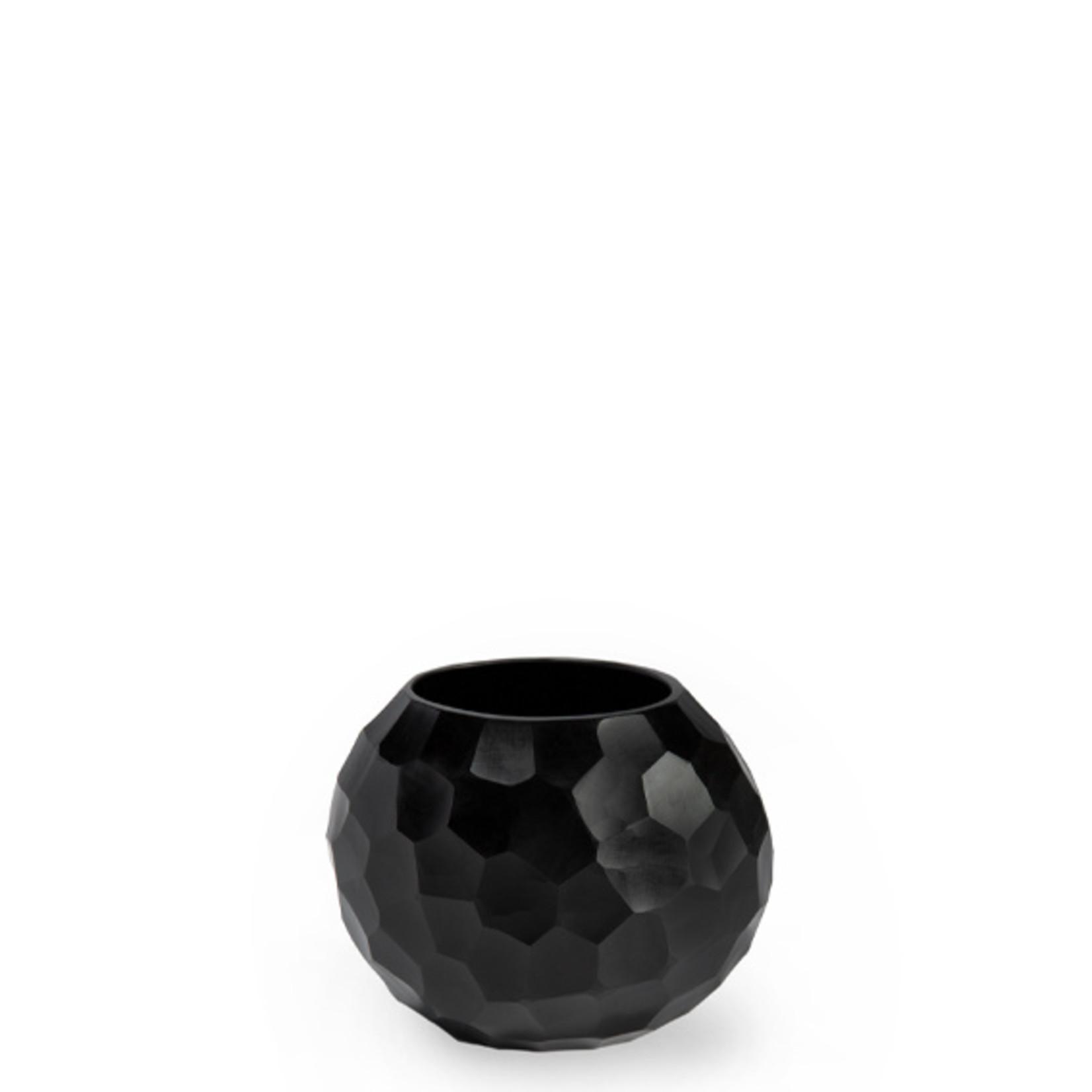 Guaxs Vase Somba S | noir