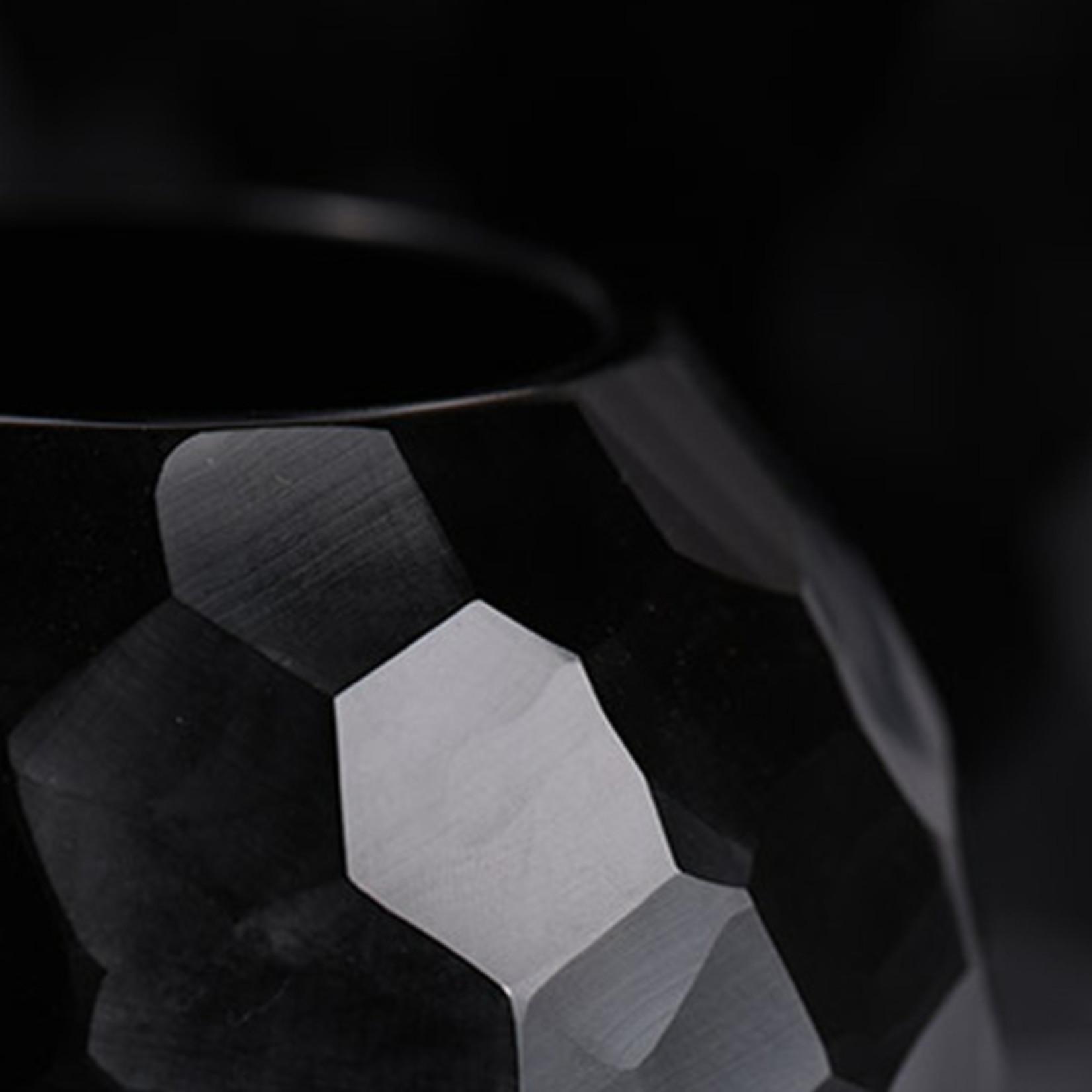 Guaxs Vase Somba S | black