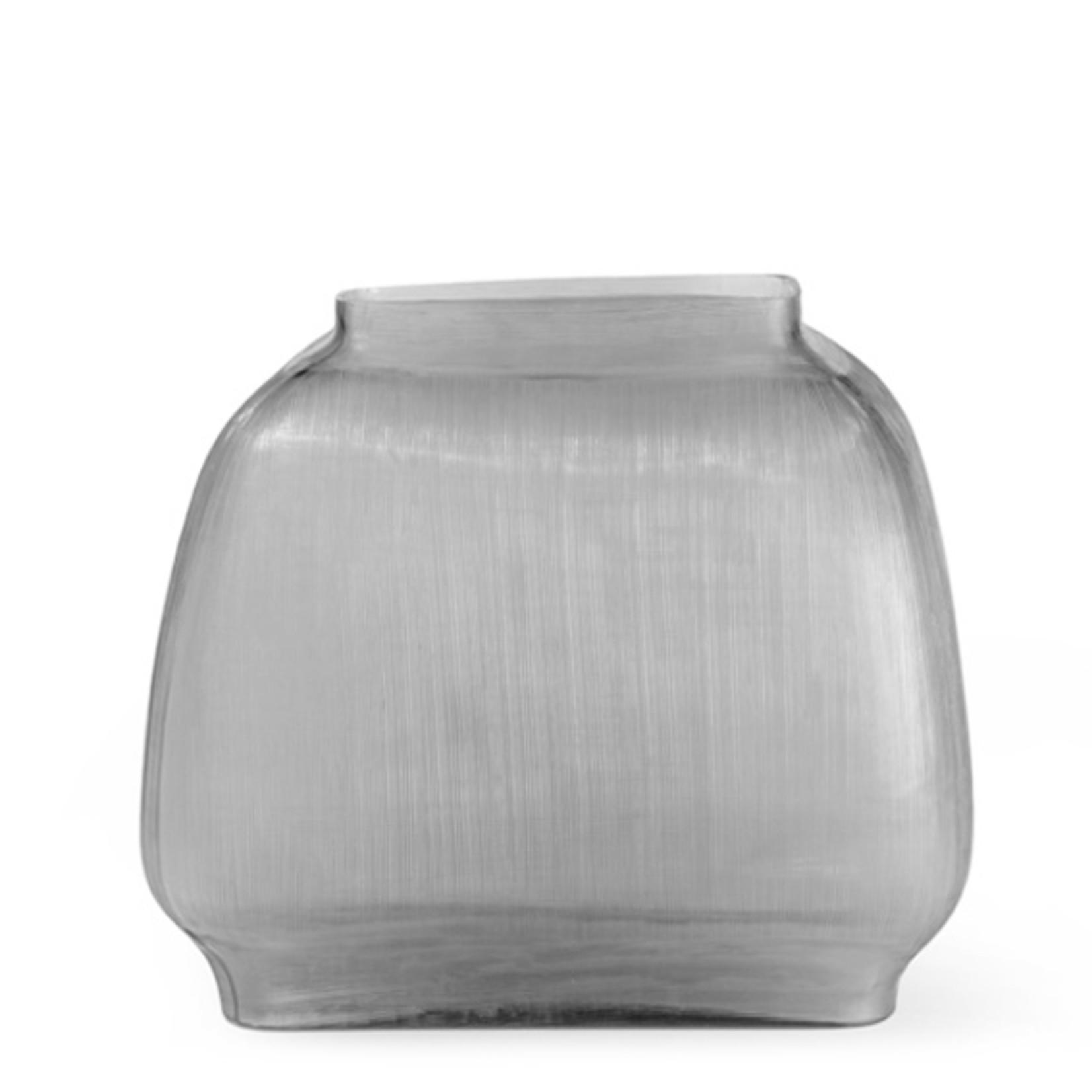 Guaxs Vase Mythos L   Grey