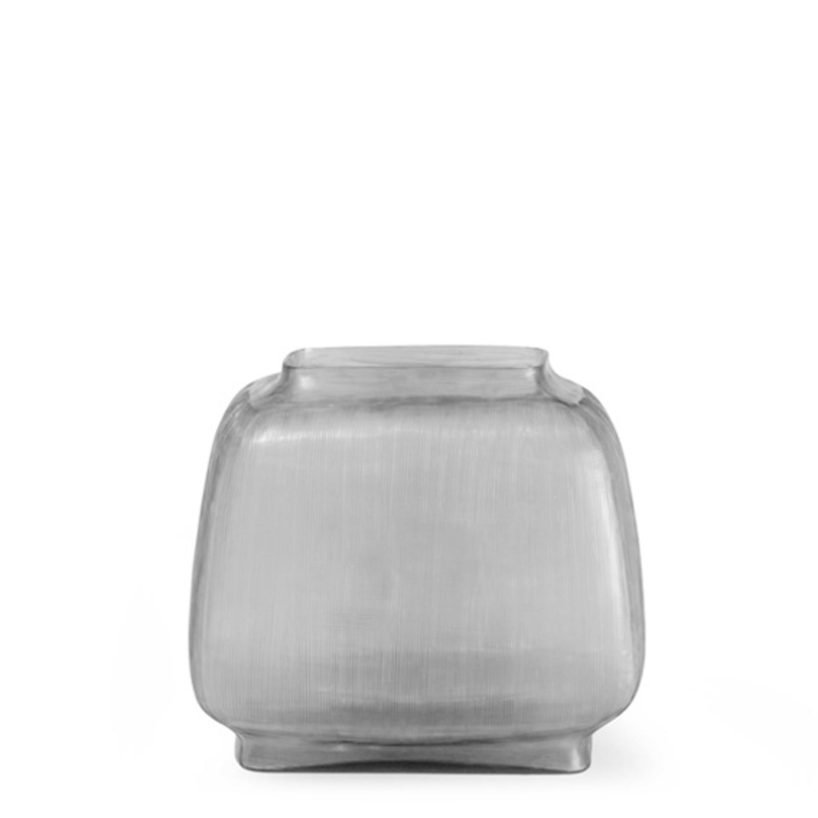 Guaxs Vase Mythos M   Grey