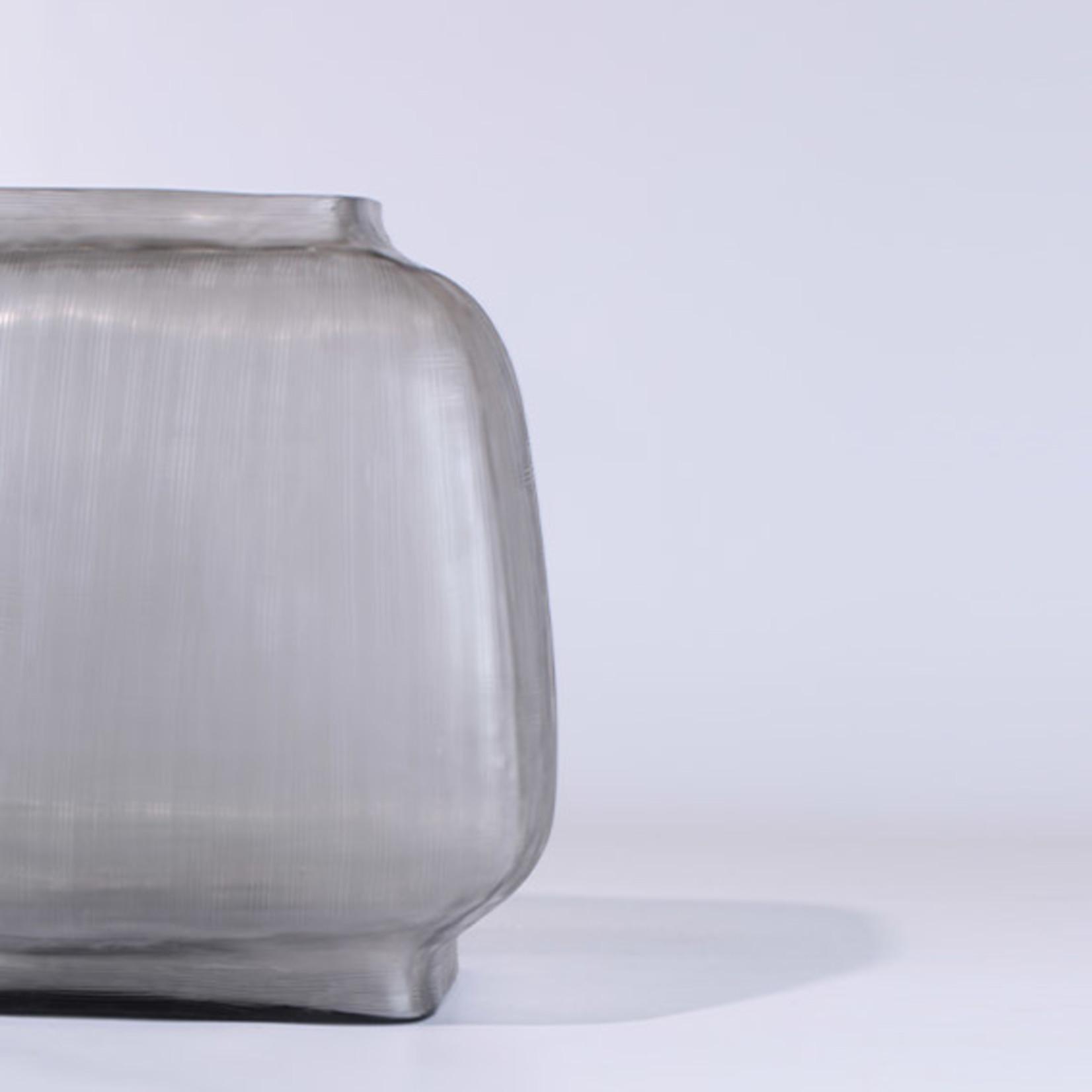 Guaxs Vase Mythe M | Gris