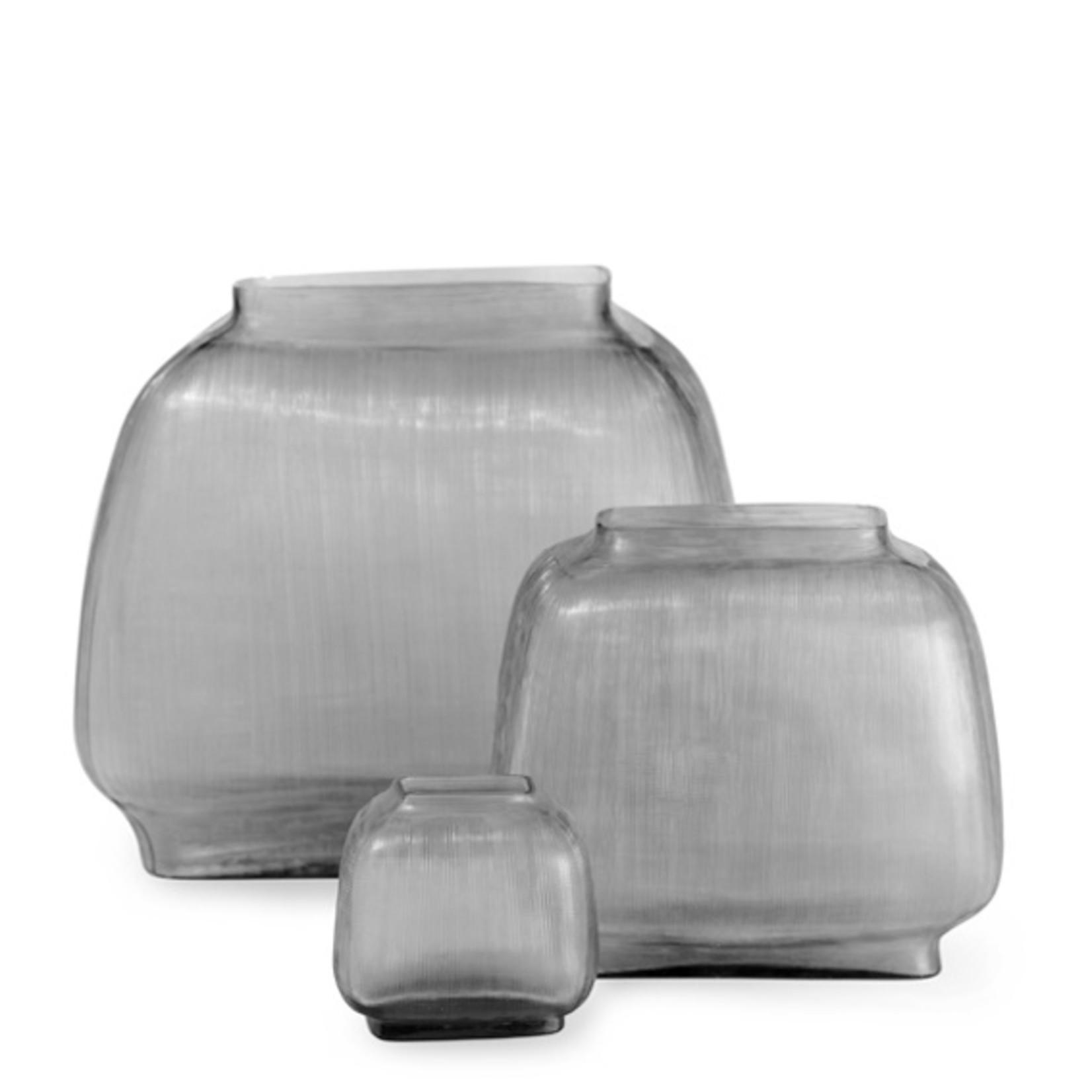 Guaxs Vase Mythos S   Grey