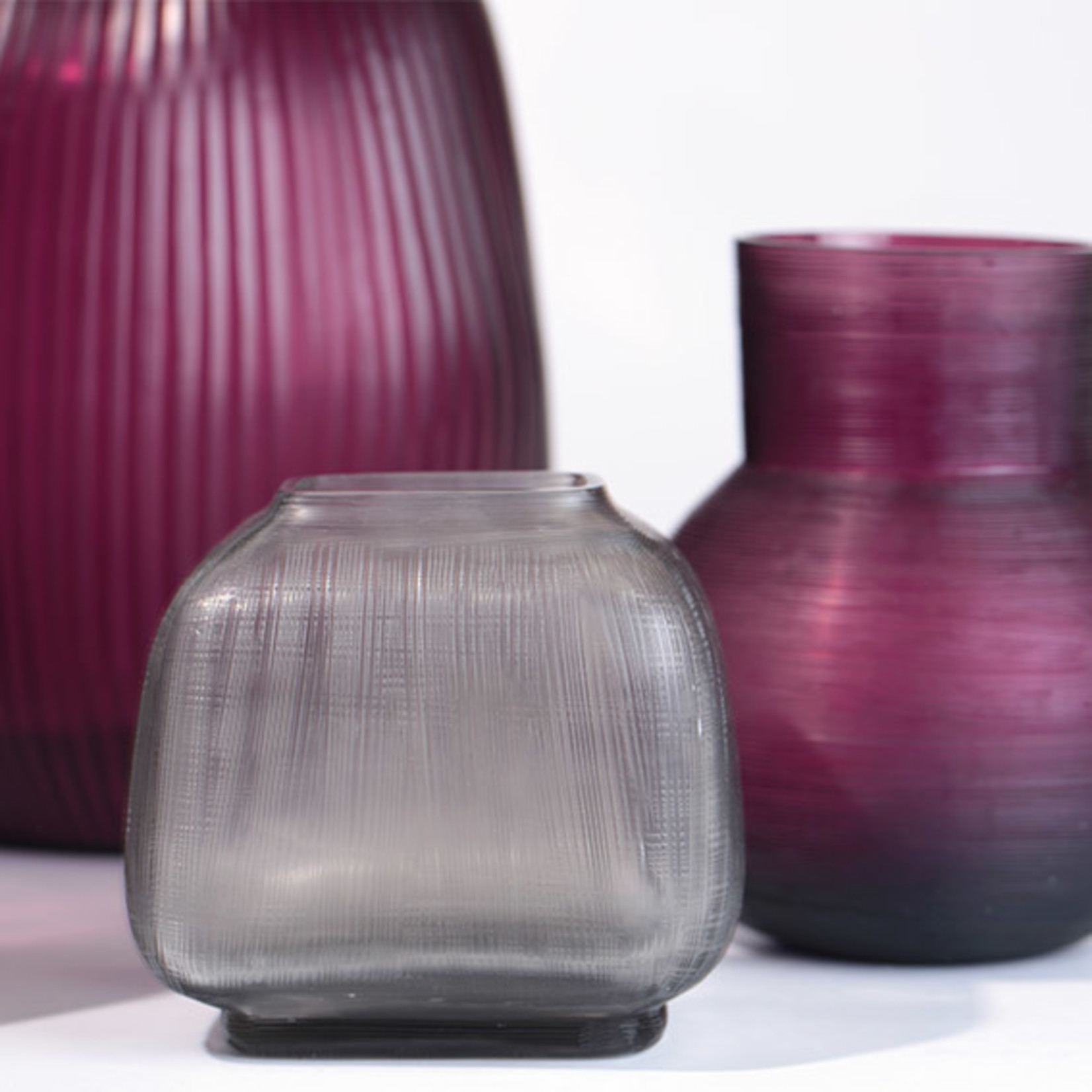 Guaxs Vase Mythe S | Gris