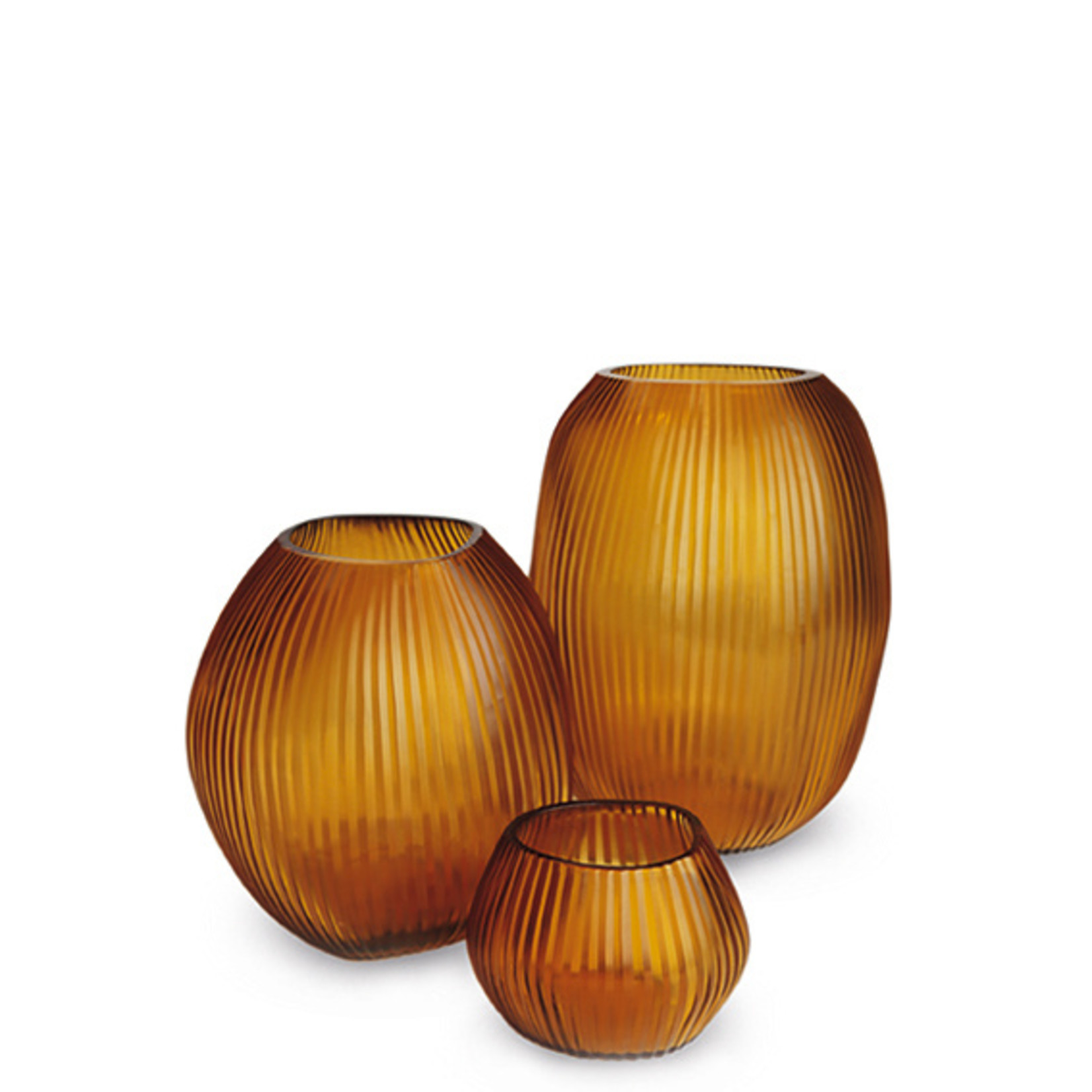 Guaxs Vase Nagaa M   gold