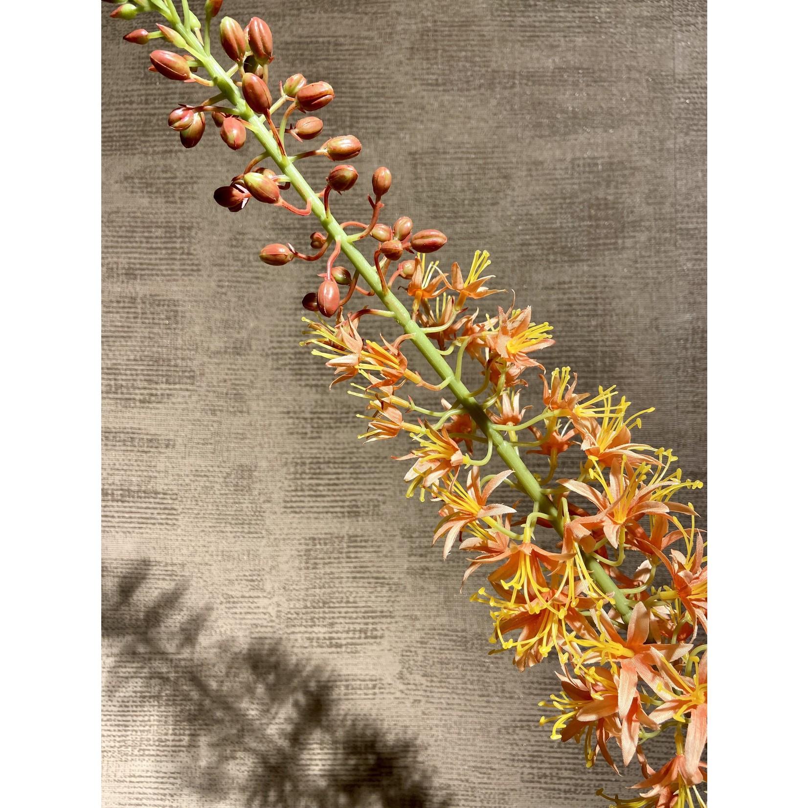 Silk-ka Eremurus Steel Oranje   104 cm