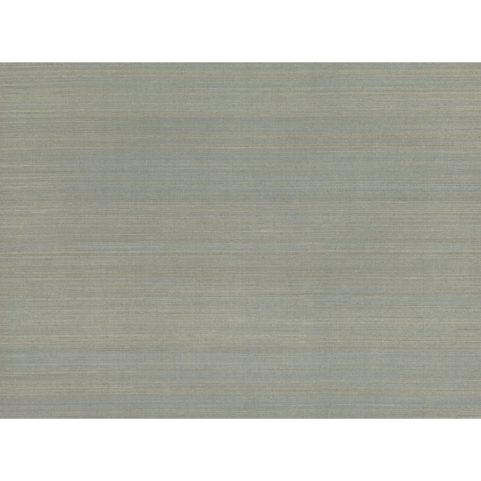 Mark Alexander Grasscloth Handwoven Wallcoverings | Abaca Lake