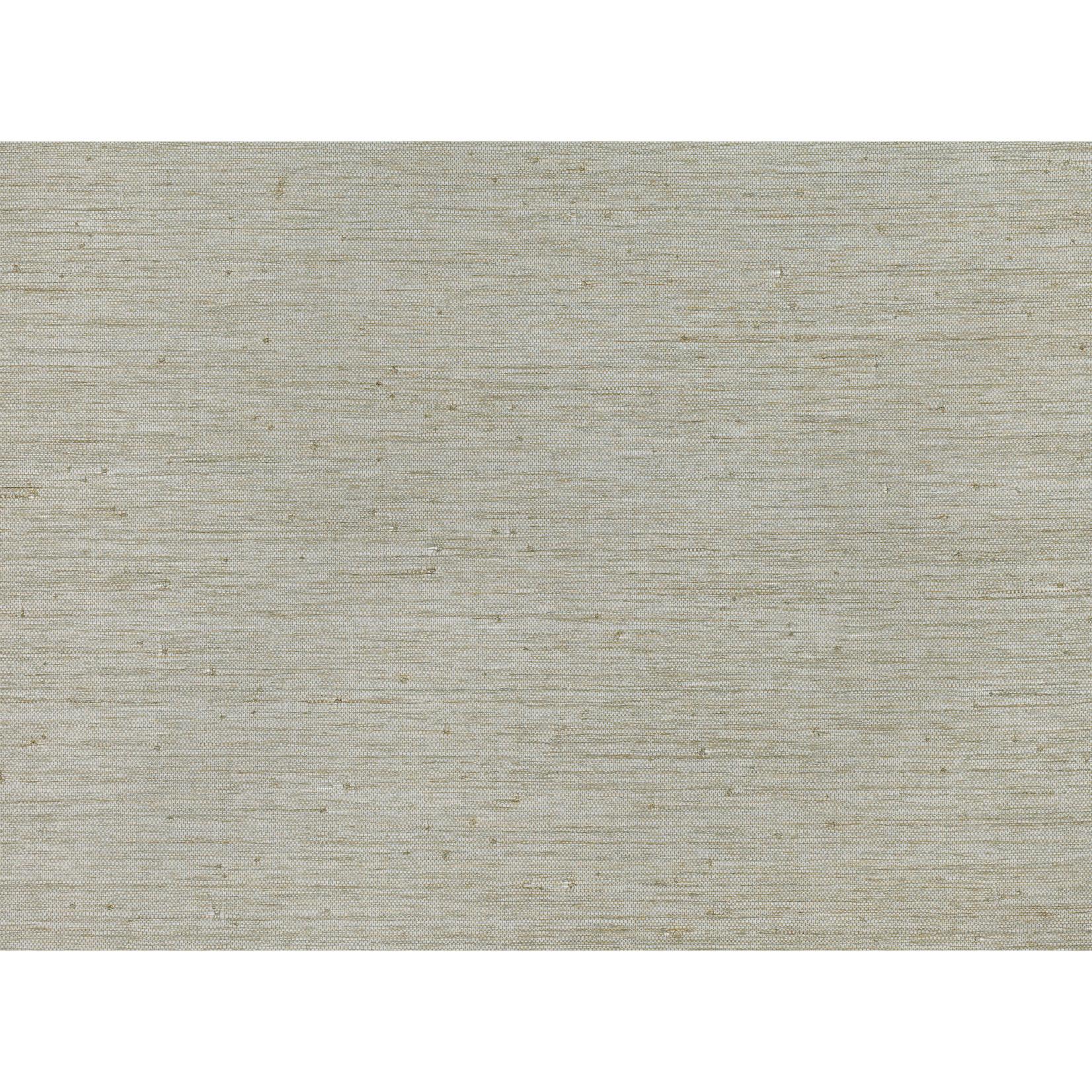 Mark Alexander Grasscloth Handwoven Wallcoverings | Raffia Sepia