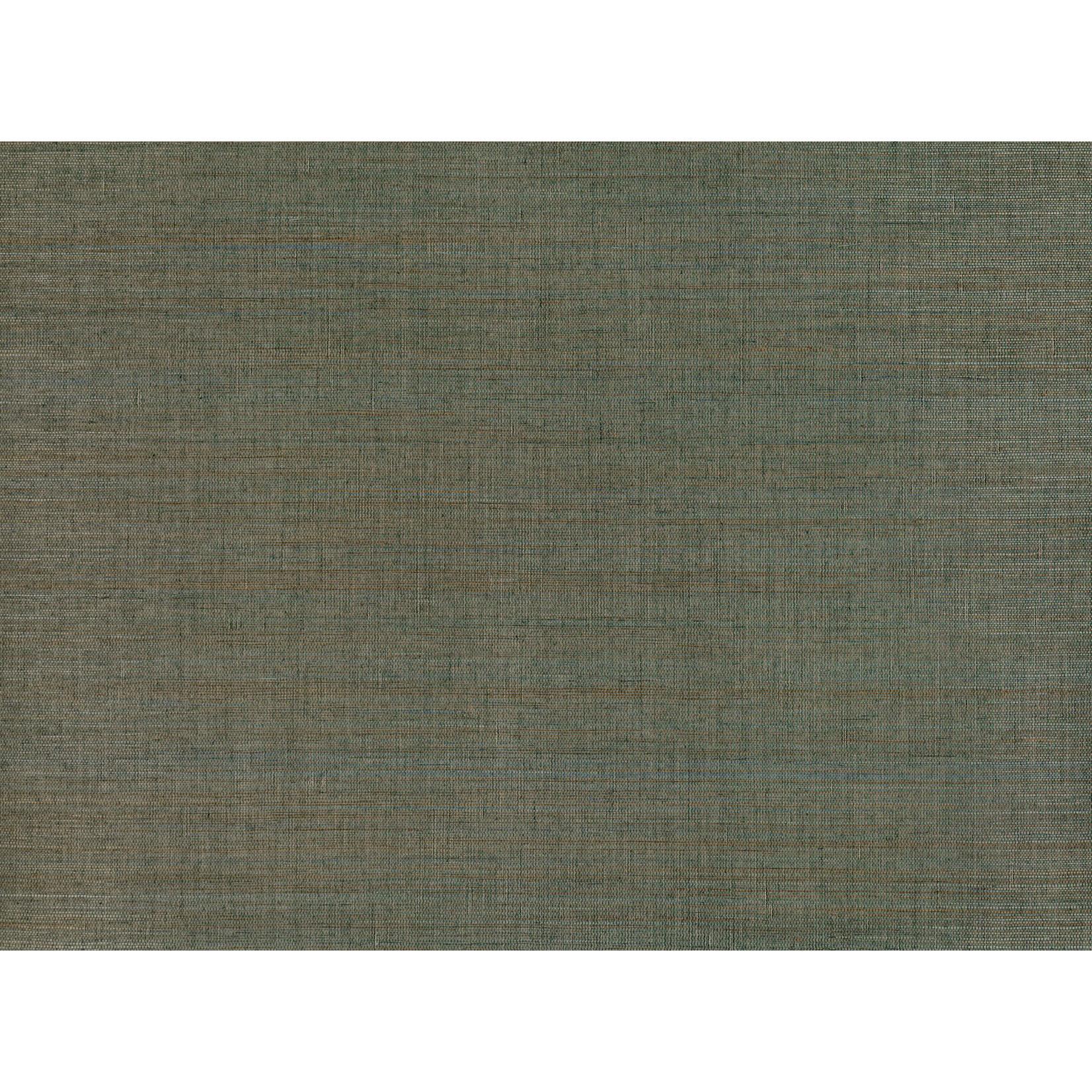 Mark Alexander Grasscloth Handwoven Wallcoverings | Duo Sisal Pimento