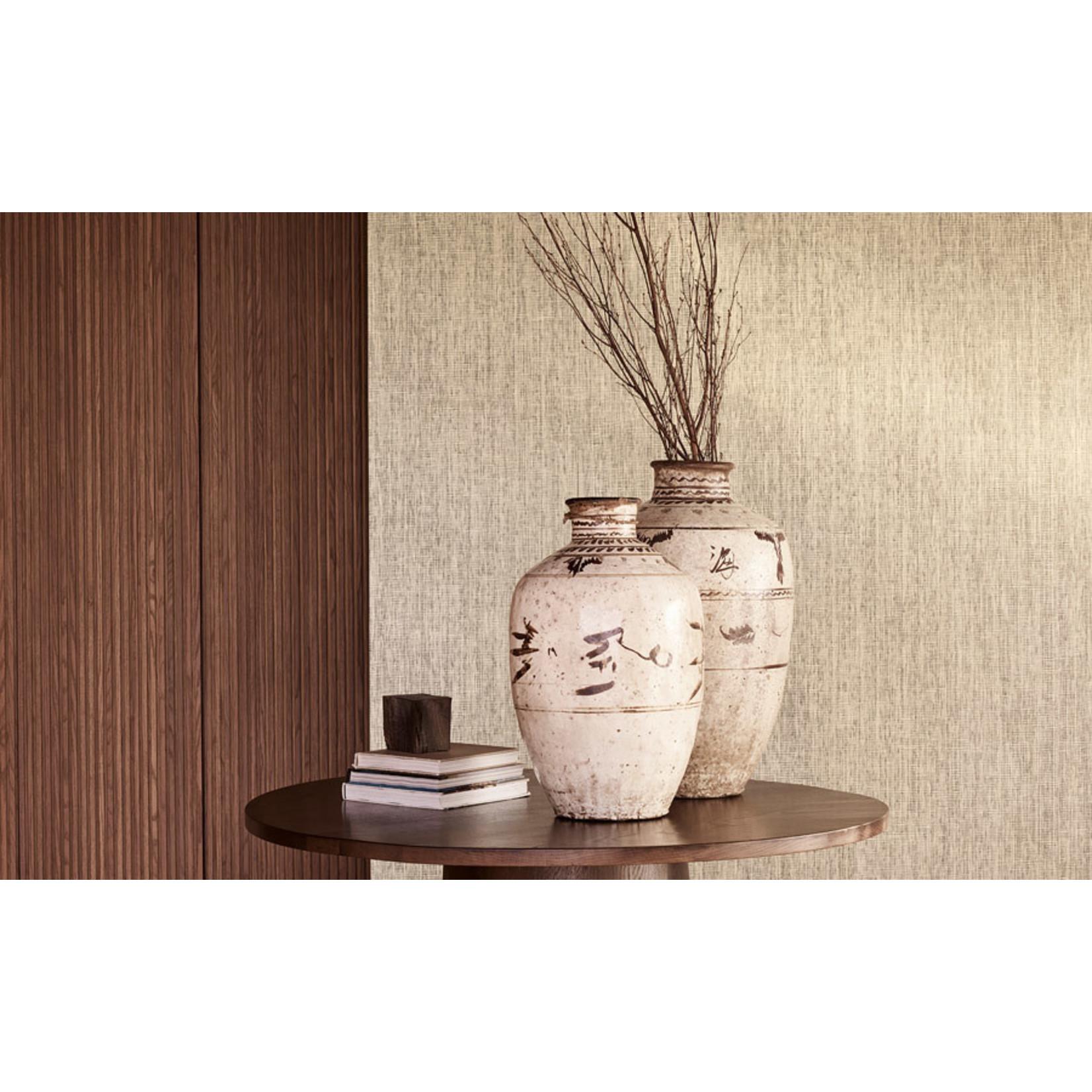 Mark Alexander Paperweave Handwoven Wallcoverings   Ori Almond