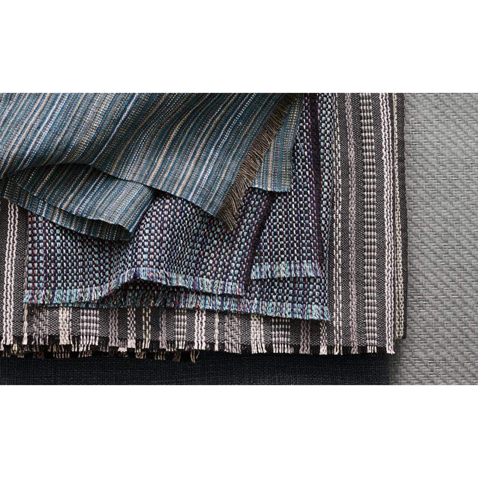 Mark Alexander Paperweave Handwoven Wallcoverings | Paper Putty