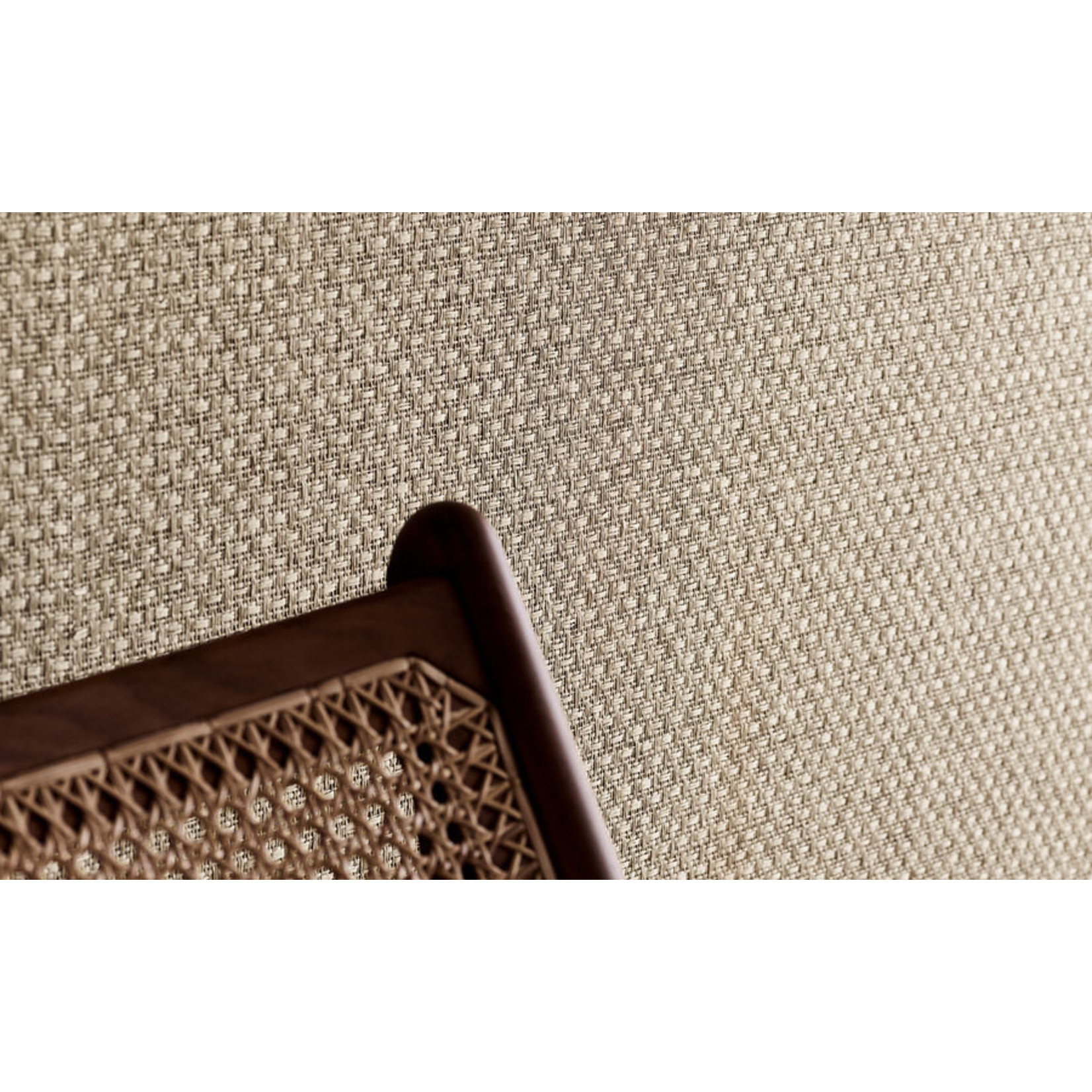 Mark Alexander Paperweave Handwoven Wallcoverings | Shifu Metal