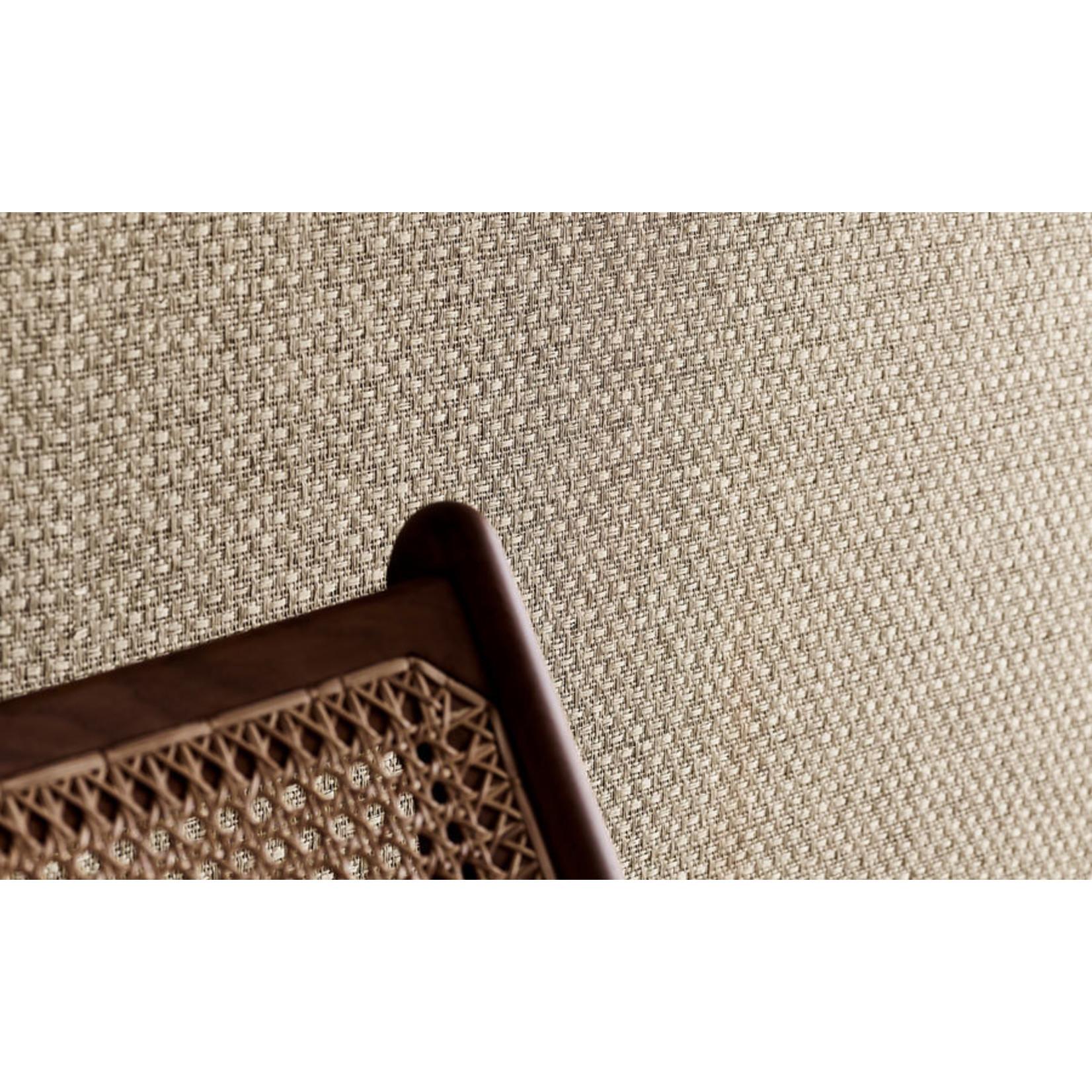 Mark Alexander Paperweave Handwoven Wallcoverings | Shifu Stone