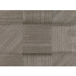 Mark Alexander Paperweave Handcrafted Wallcoverings | Square Cut Silver