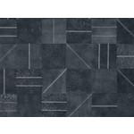 Mark Alexander Collage de revêtements muraux fabriqués à la main | Réseau Indigo