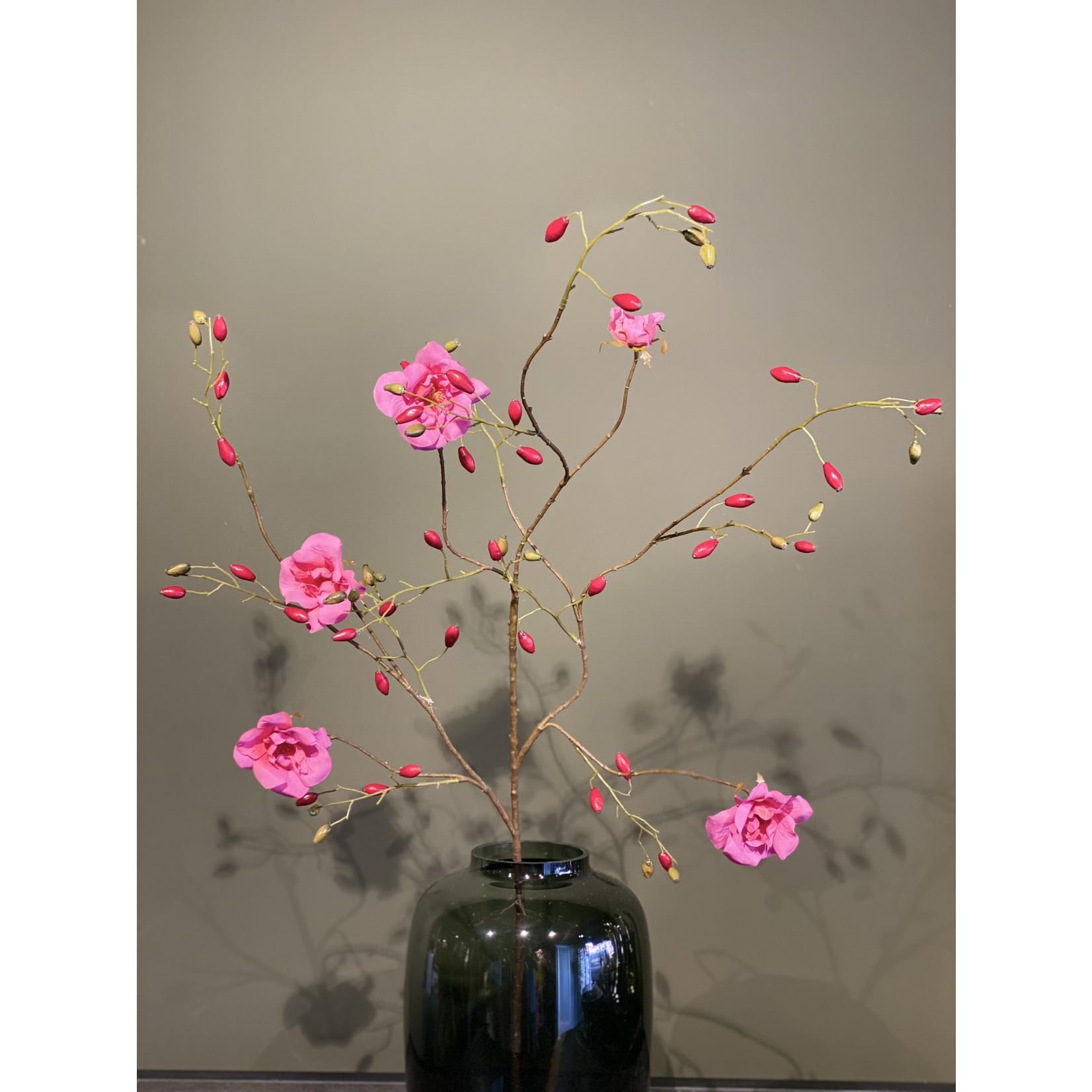 Silk-ka Roos Tak Beauty | 135 cm