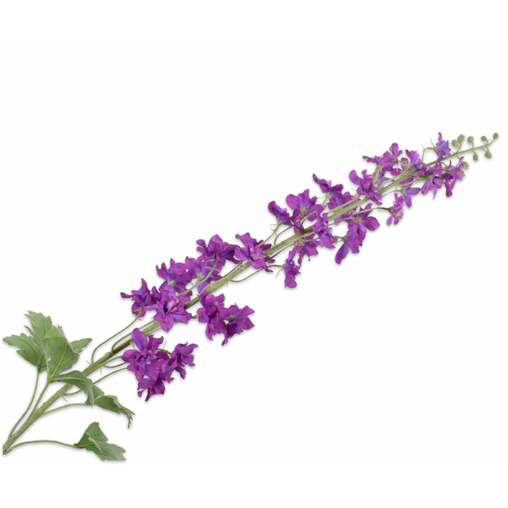 Silk-ka Delphinium Lavendel | 127 cm