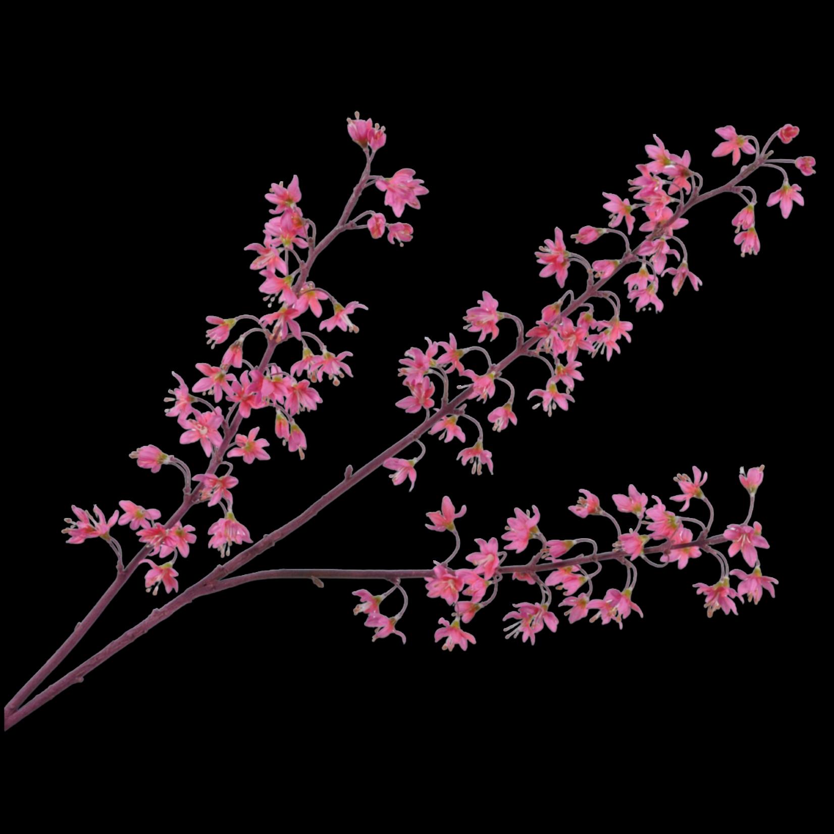 Silk-ka Blossom Branch Beauty   114 cm