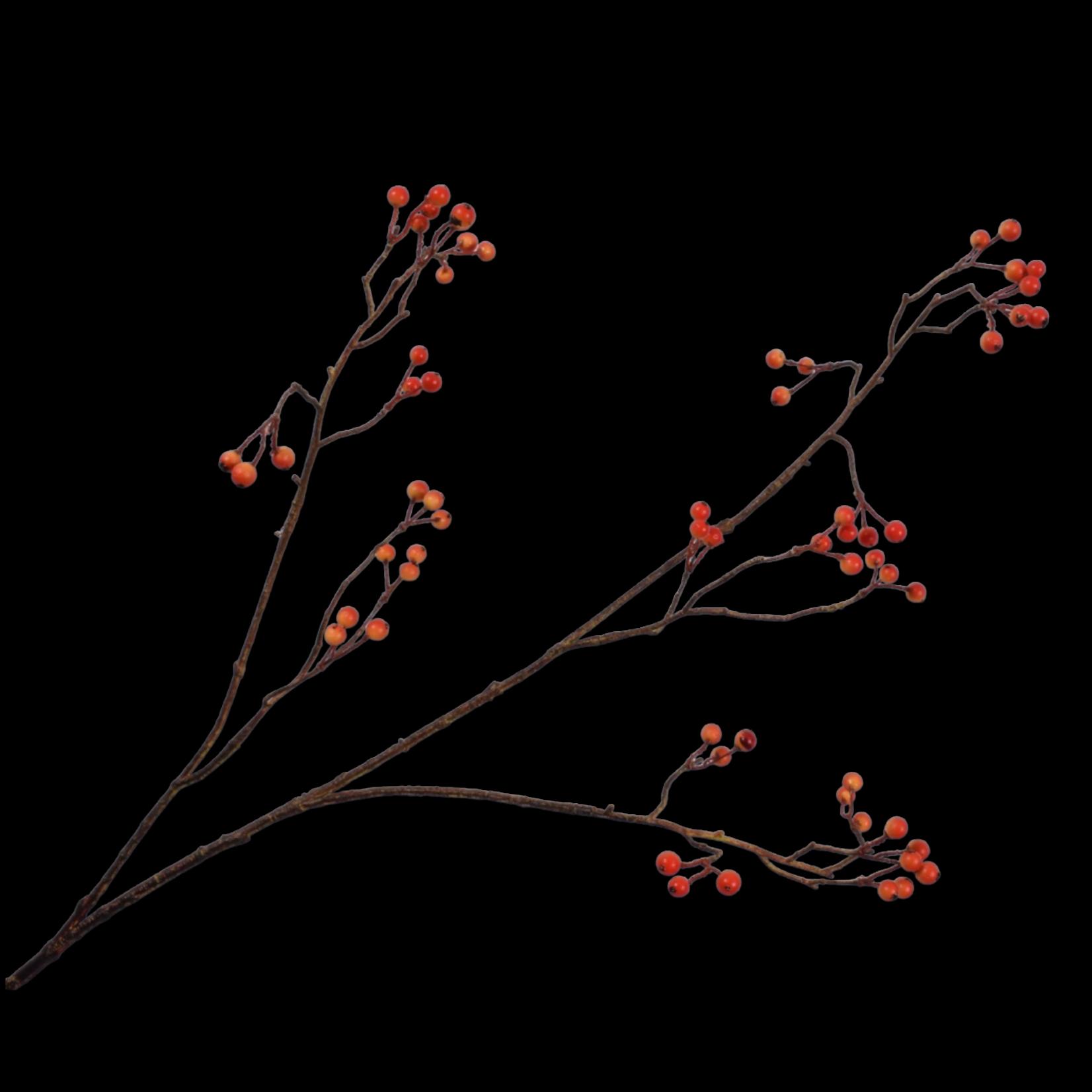 Silk-ka Bessentak Oranje | 94 cm