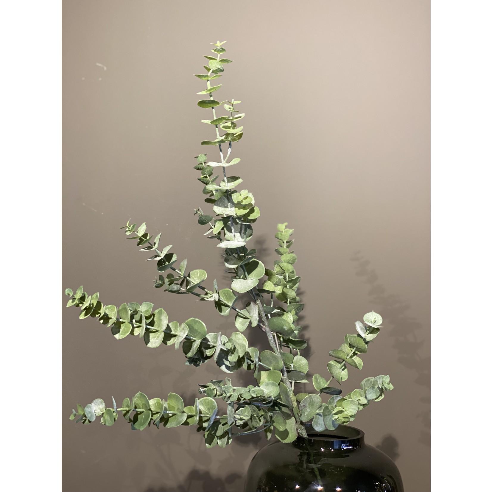 Silk-ka Eucalyptus Tak Groen | 111 cm
