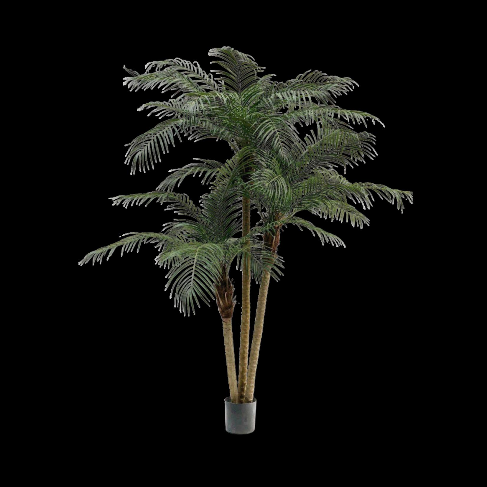 Silk-ka Palm Groen | 183 cm