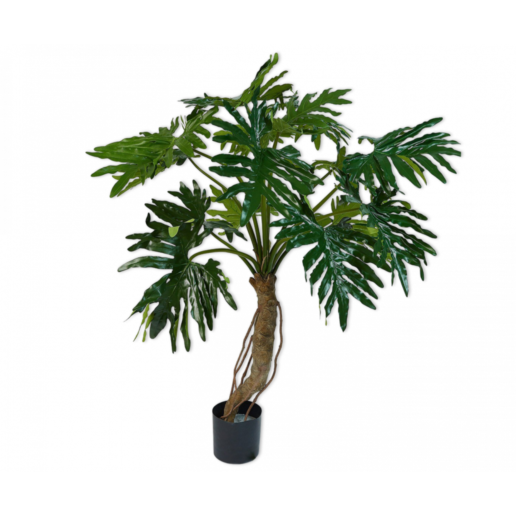 Silk-ka Philodendron Groen   145 cm
