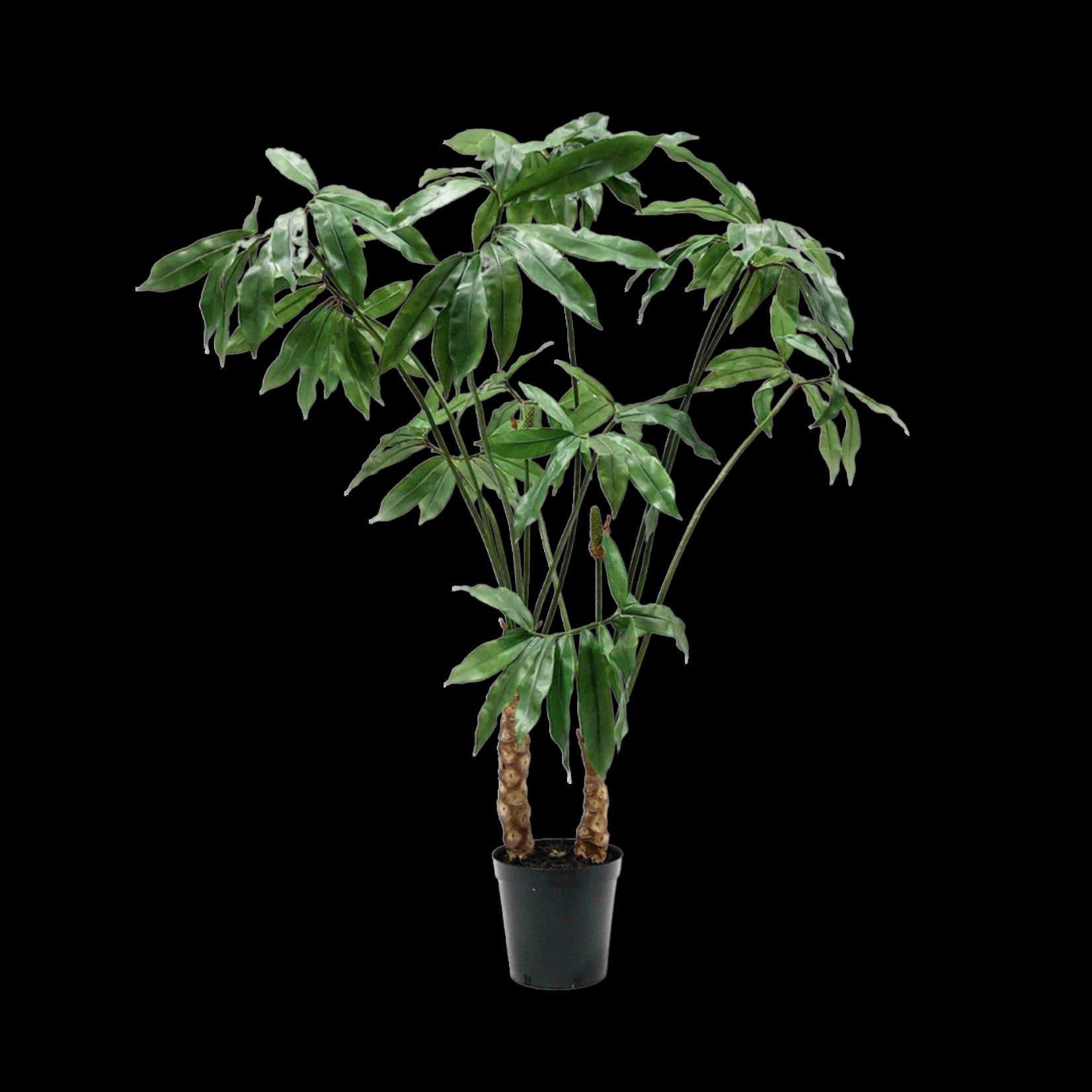 Silk-ka Plant Groen | 204 cm