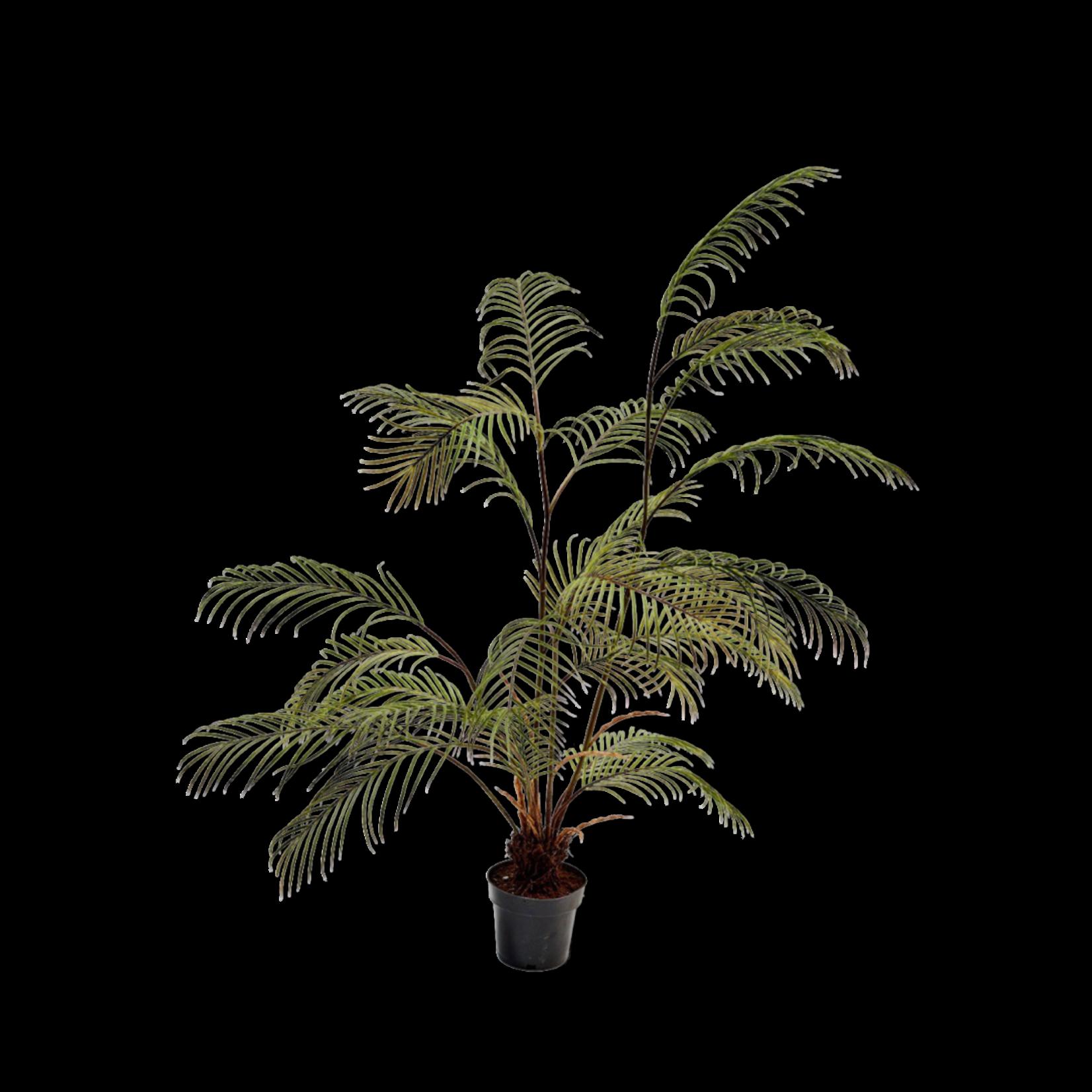 Silk-ka Fern Green   150 cm