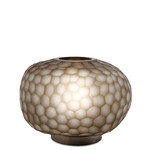 Guaxs Tafellamp Erbse 1 | Clear / Smokegrey