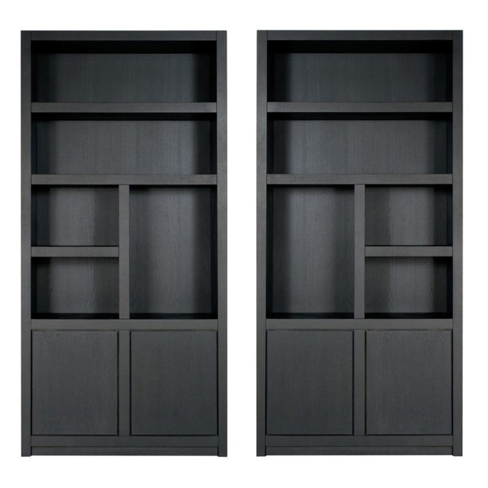 Keijser&Co Wall cabinet Flex   Division Right
