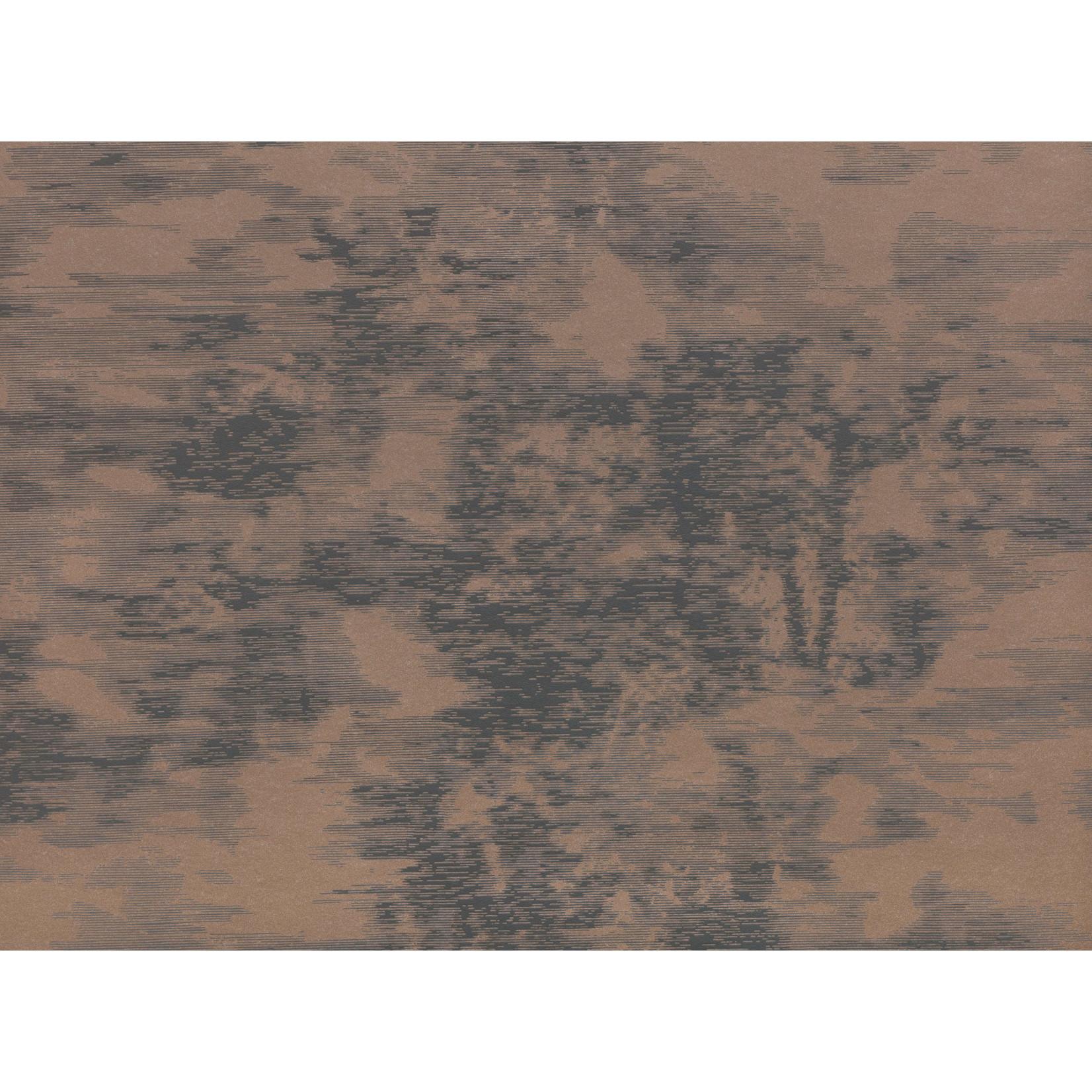 Black Edition Mizumi Wallcoverings | Mitoku Copper